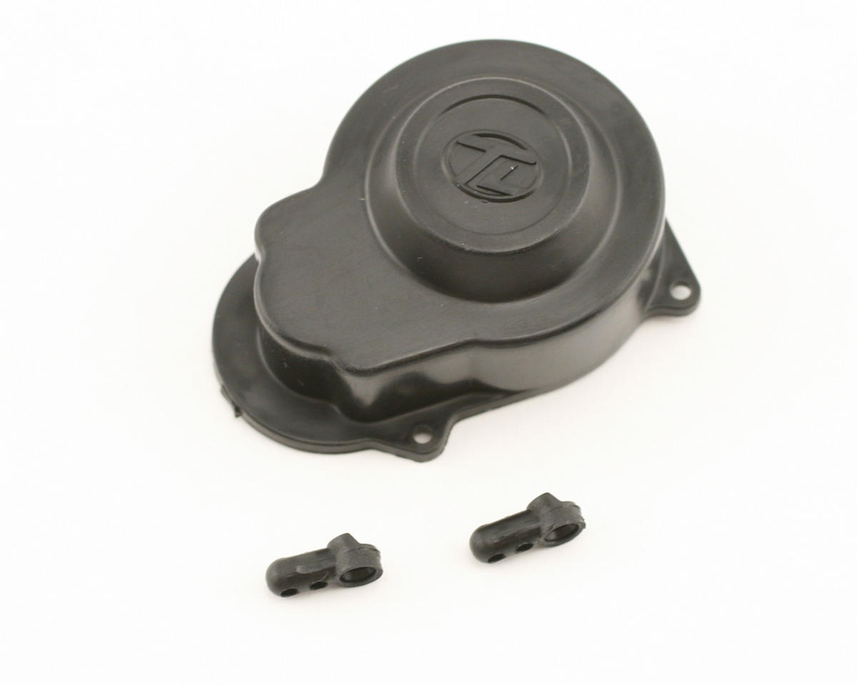 Losi Body Post/Gear Cover Set (Mini-T)