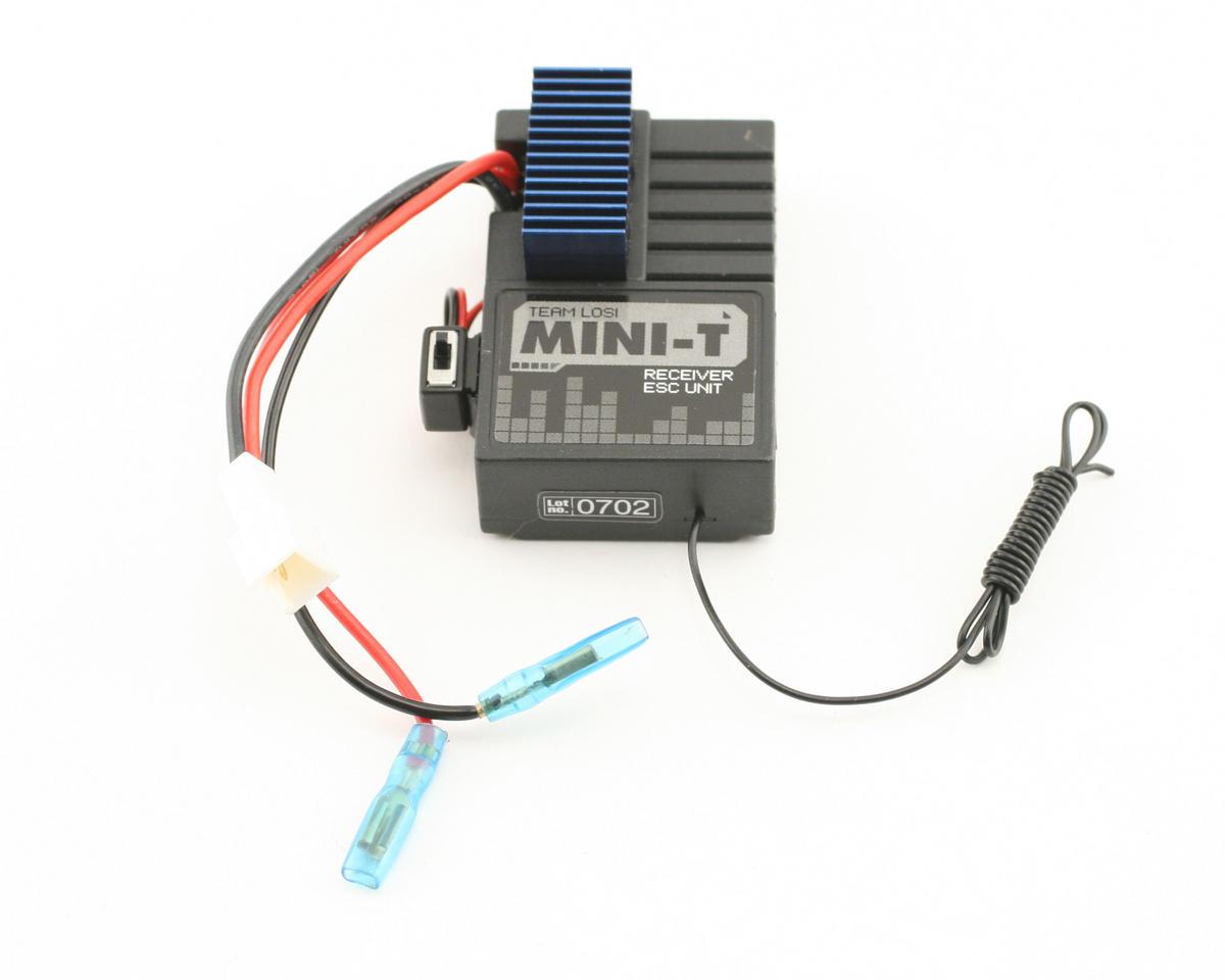 Losi Receiver/ESC Unit (Mini-T/V)