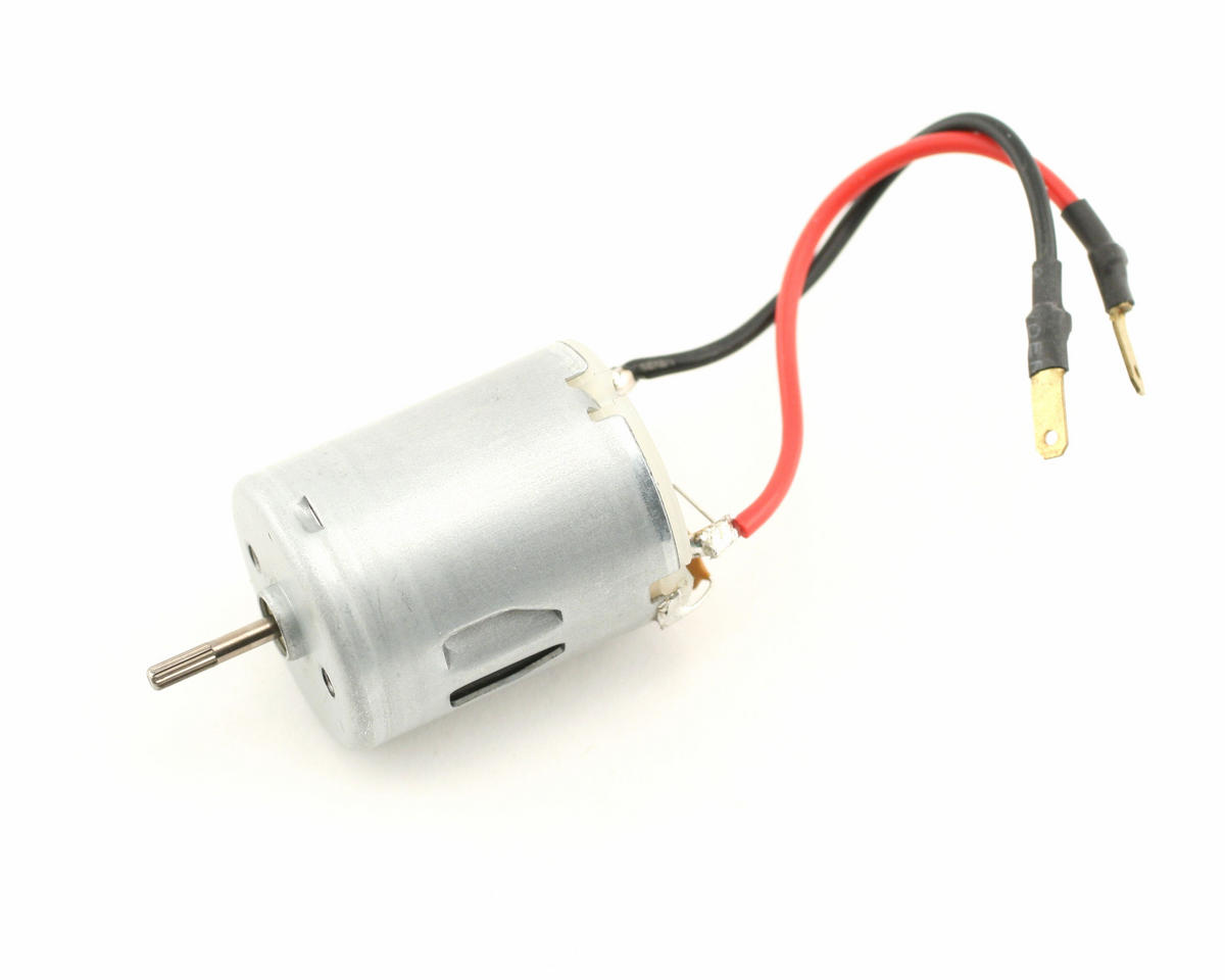 Losi Mini-T Motor With Wires & Plugs (Mini-T)