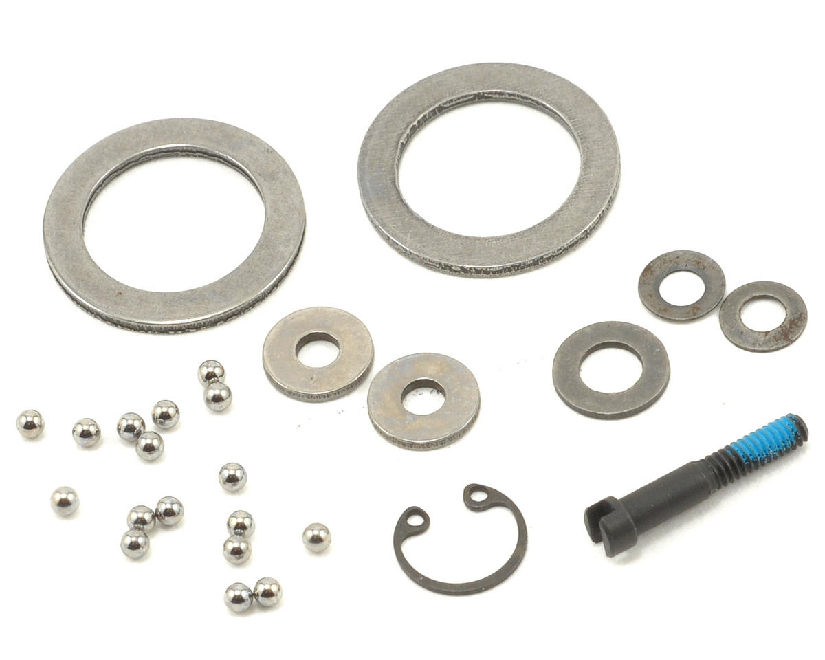 Losi Ball Differential Rebuild Kit