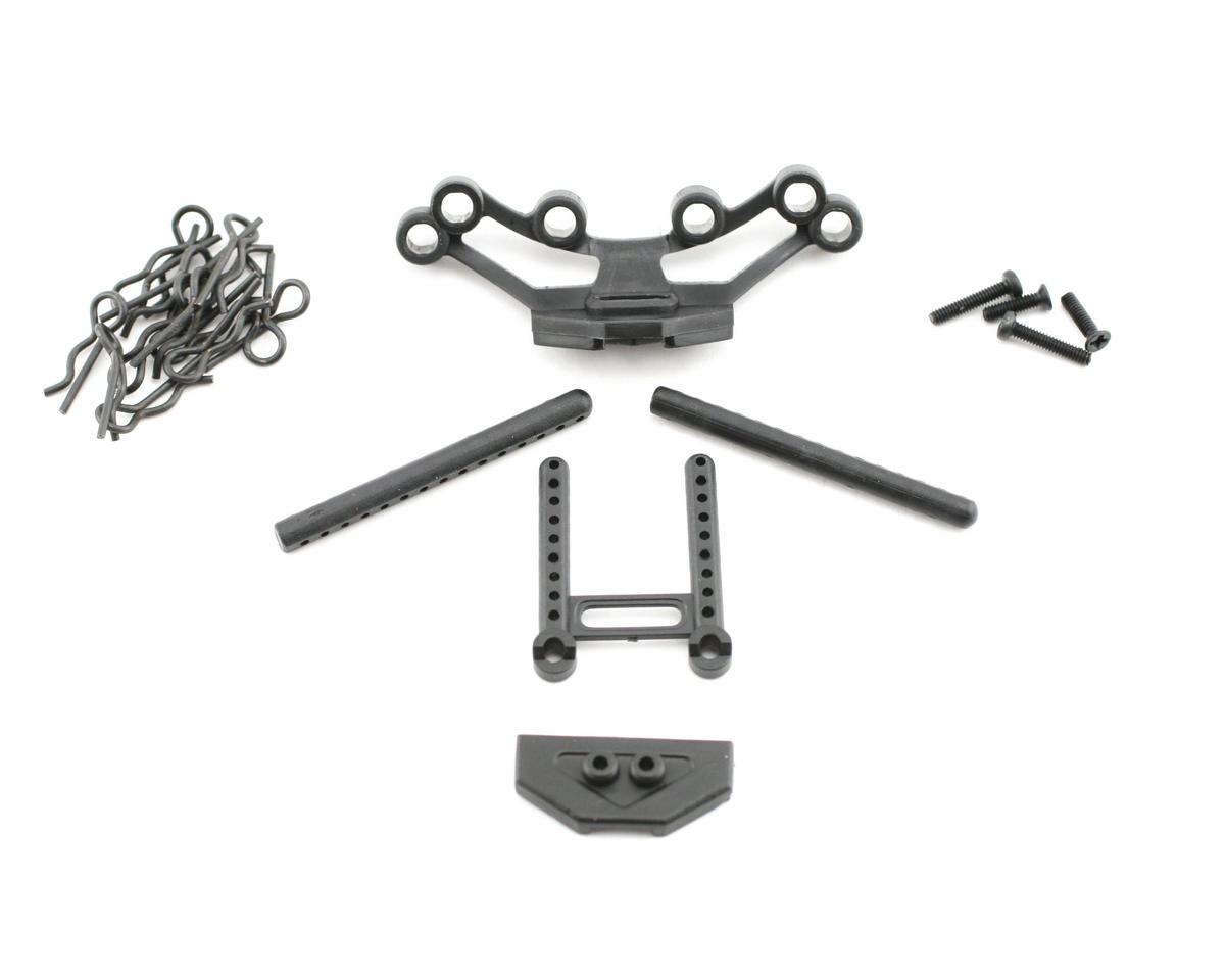Losi Extended Body Mounts (Mini-T)