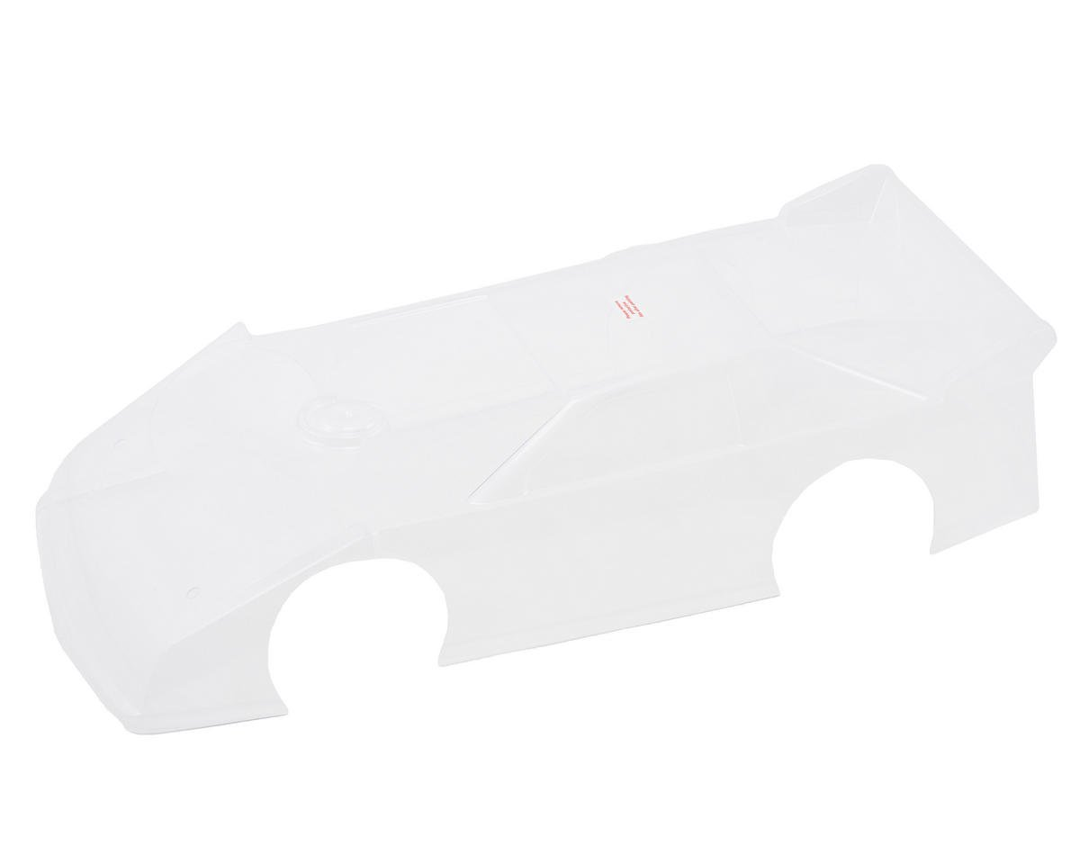 Losi Mini-Late Model Body (Clear)