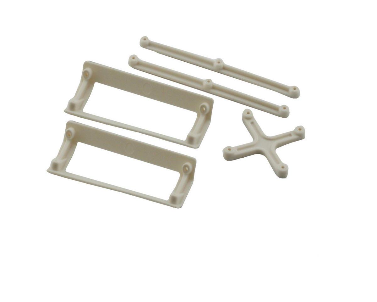 Losi Wing Braces & Mounts: Mini-Slider