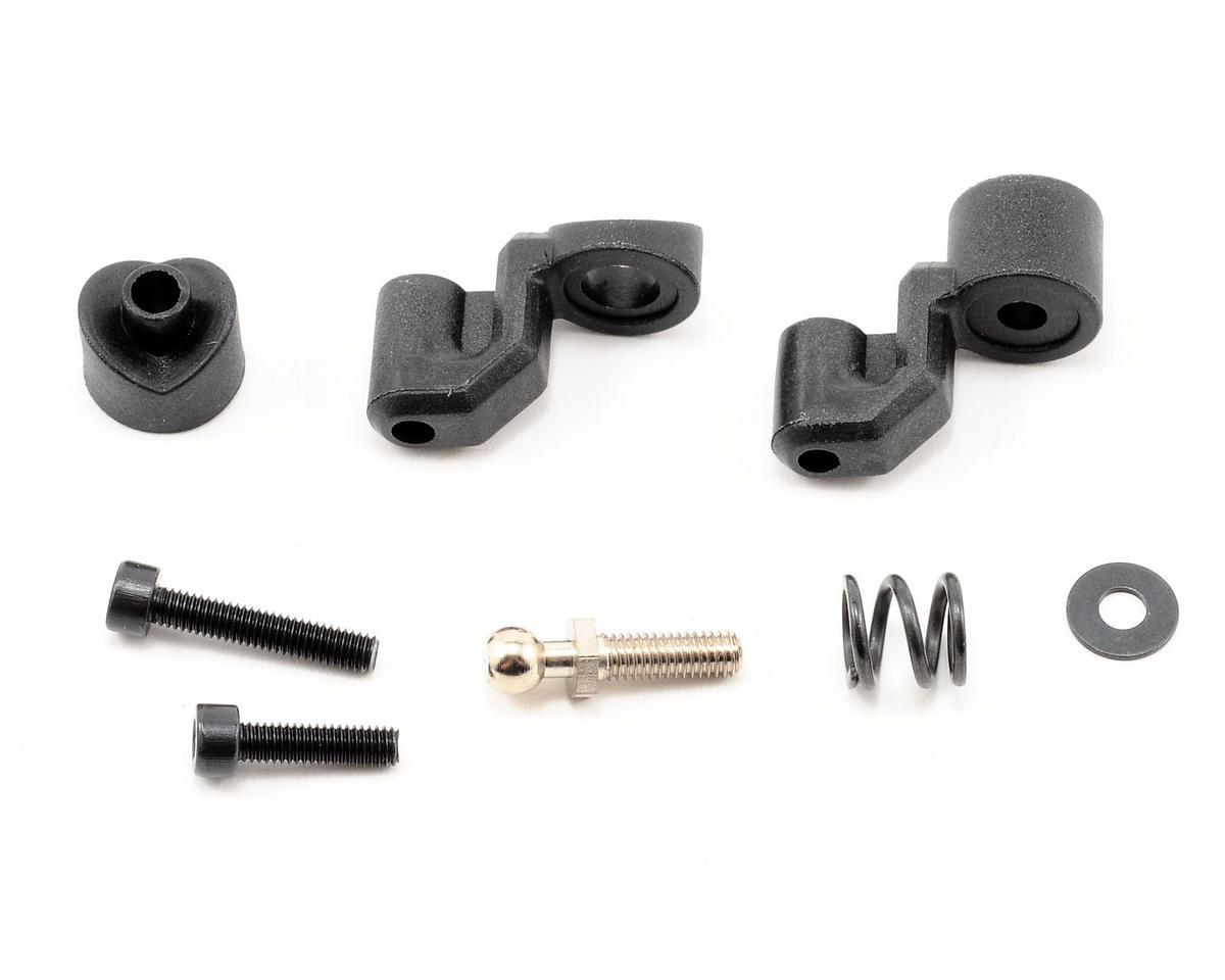 Losi Servo Saver & Arm Set