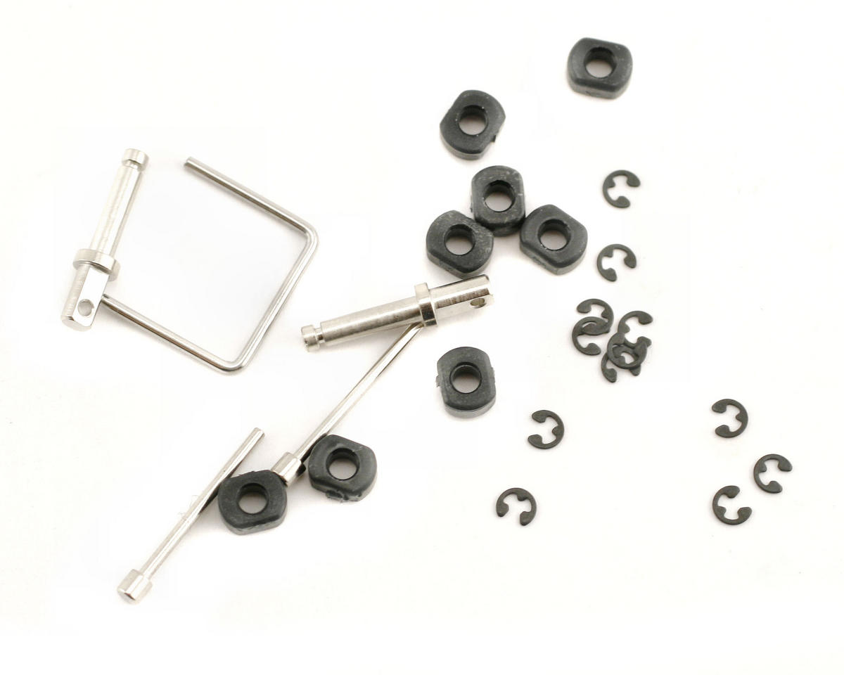 Losi Suspension Hardware Set (Micro-T)