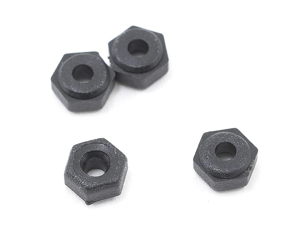 Losi Wheel Nut (4)