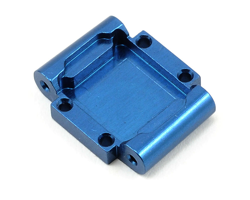 Losi Aluminum Rear Pivot Block Set