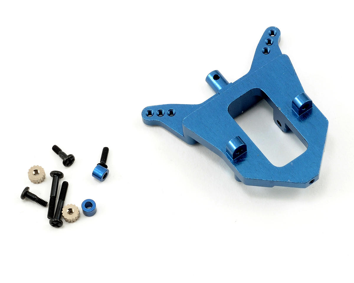 Losi Micro-T Aluminum Rear Shock Tower