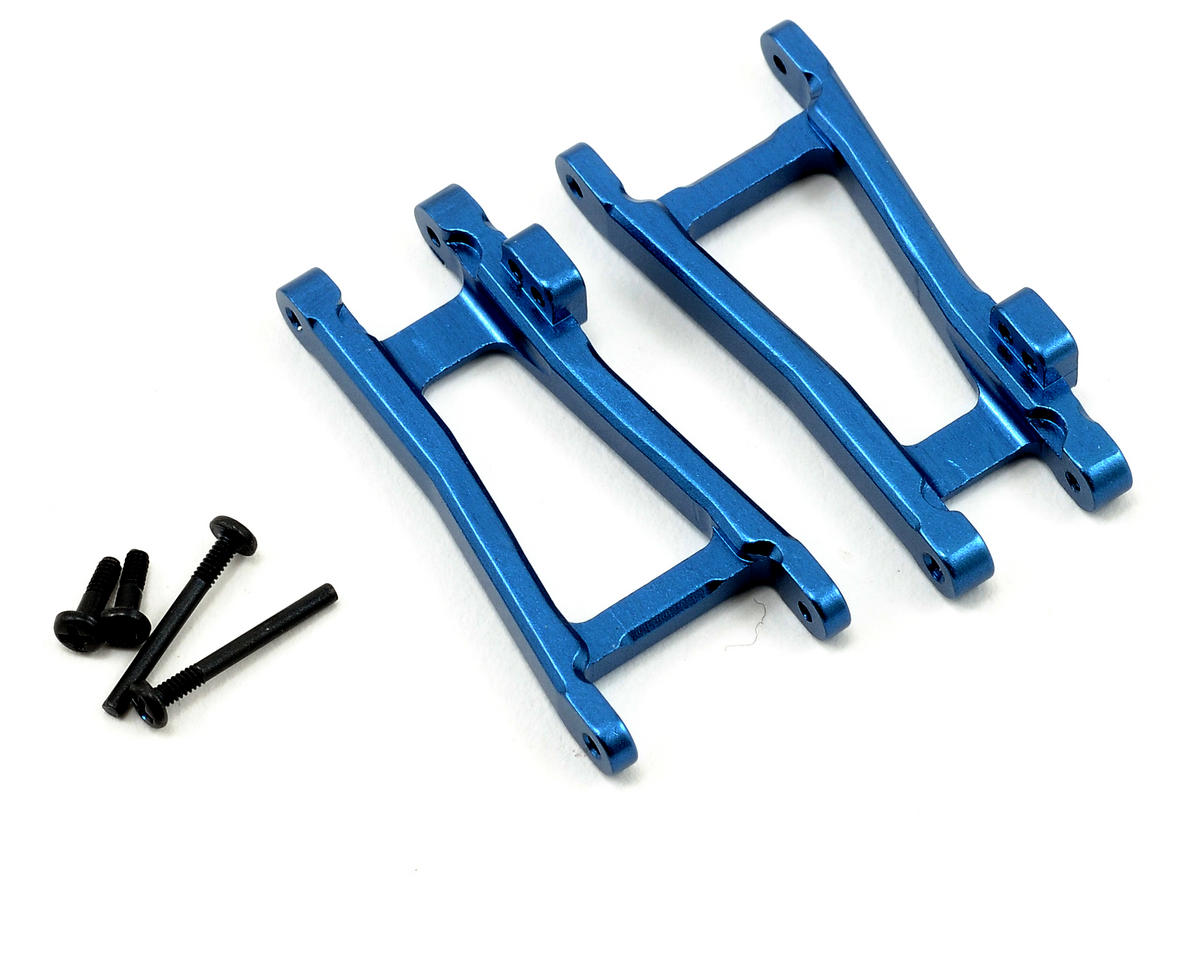 Aluminum Rear Suspension Arm Set by Losi