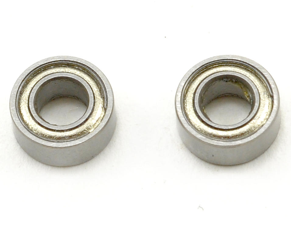 Losi Micro 4x4 Trail Trekker 3x6x2.5mm Ball Bearing Set (2)