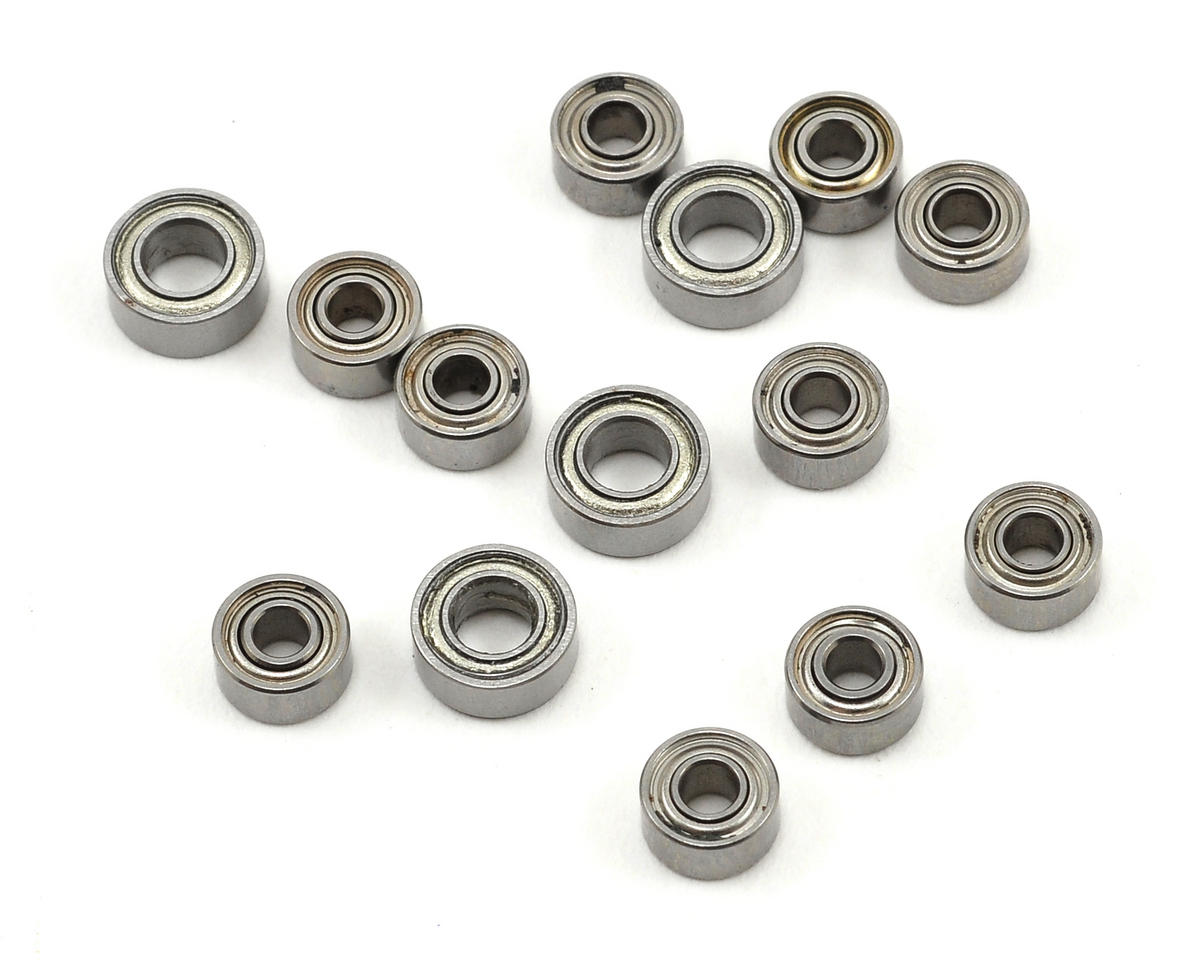 Losi Micro Short Course Truck Bearing Set (14)