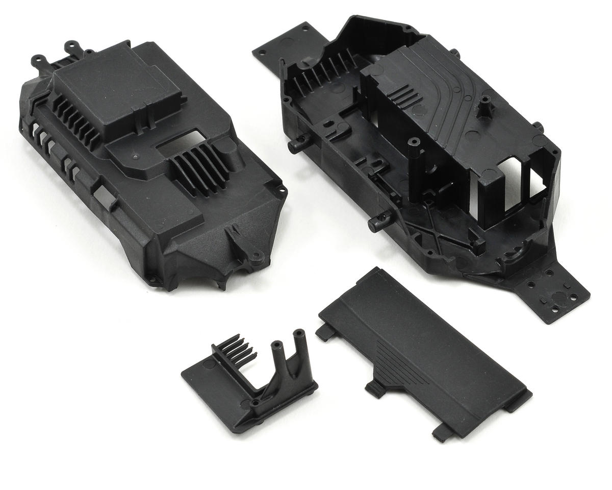 Losi Micro Rally Car Chassis Set