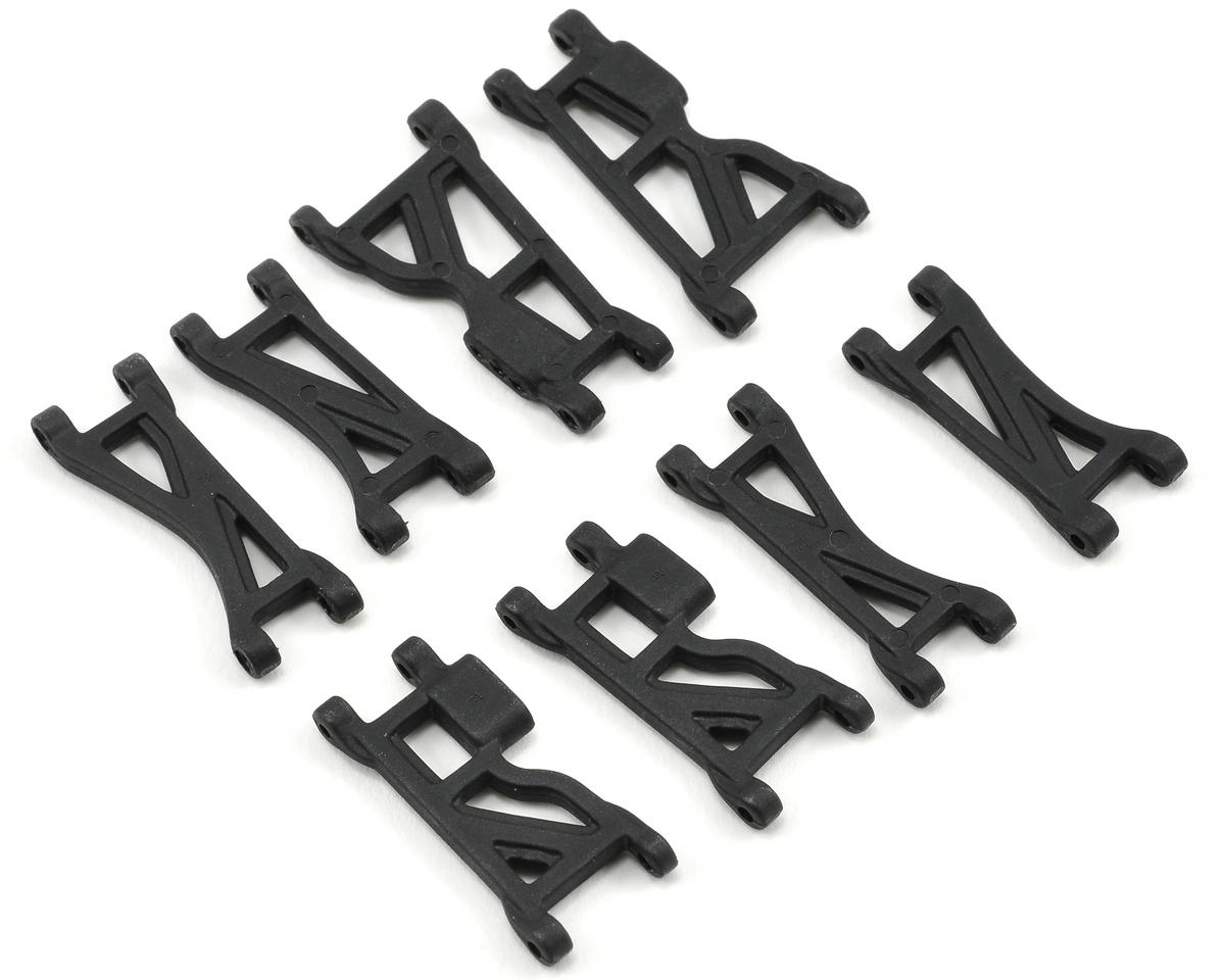 Losi Micro Truggy Suspension Arm Set