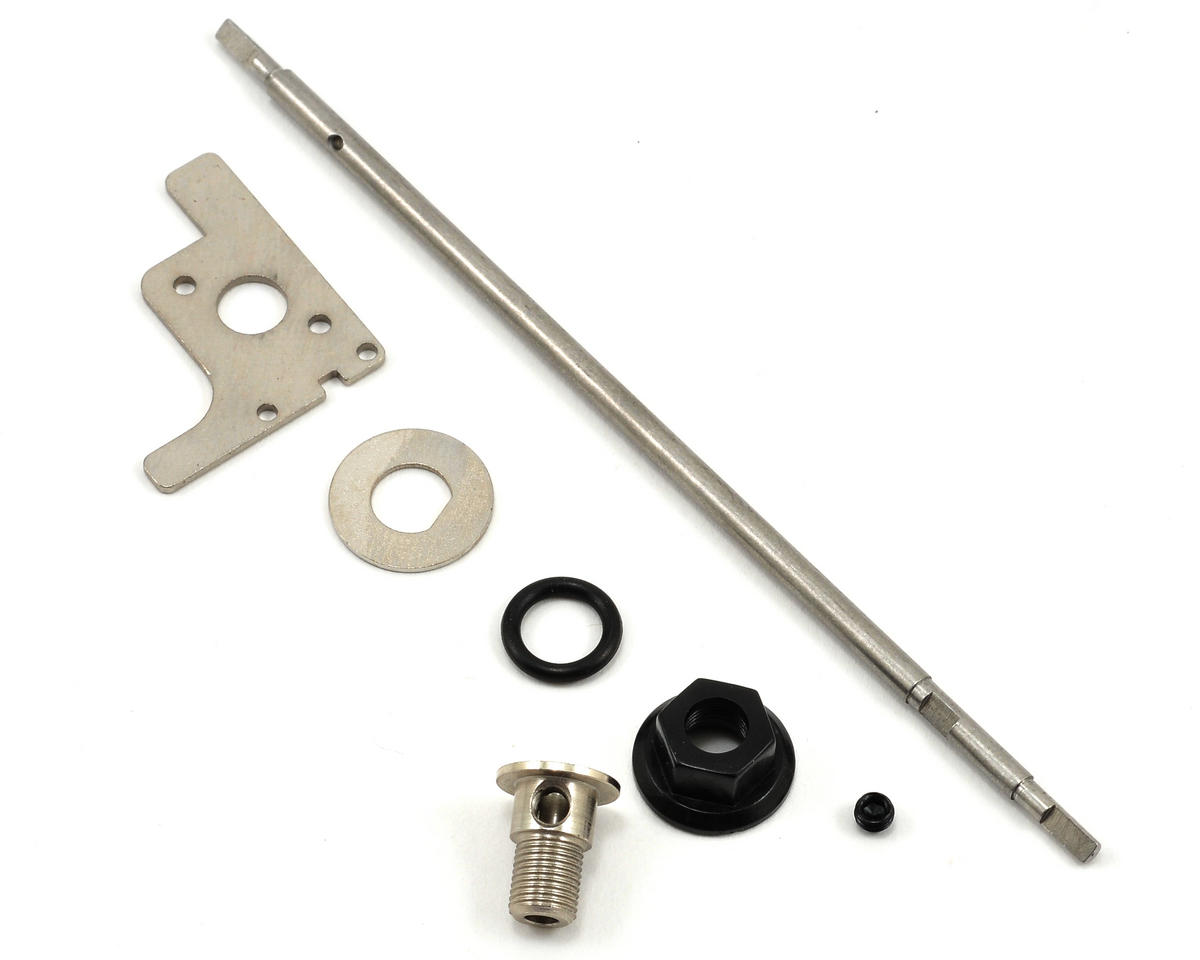 Main Driveshaft & Spring Set by Losi