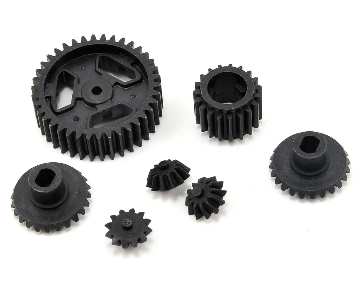 Losi Differential & Idler Gear Set