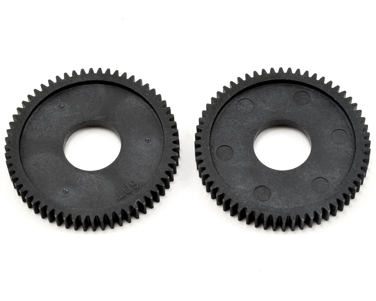 Losi 60T Spur Gear Set (2)