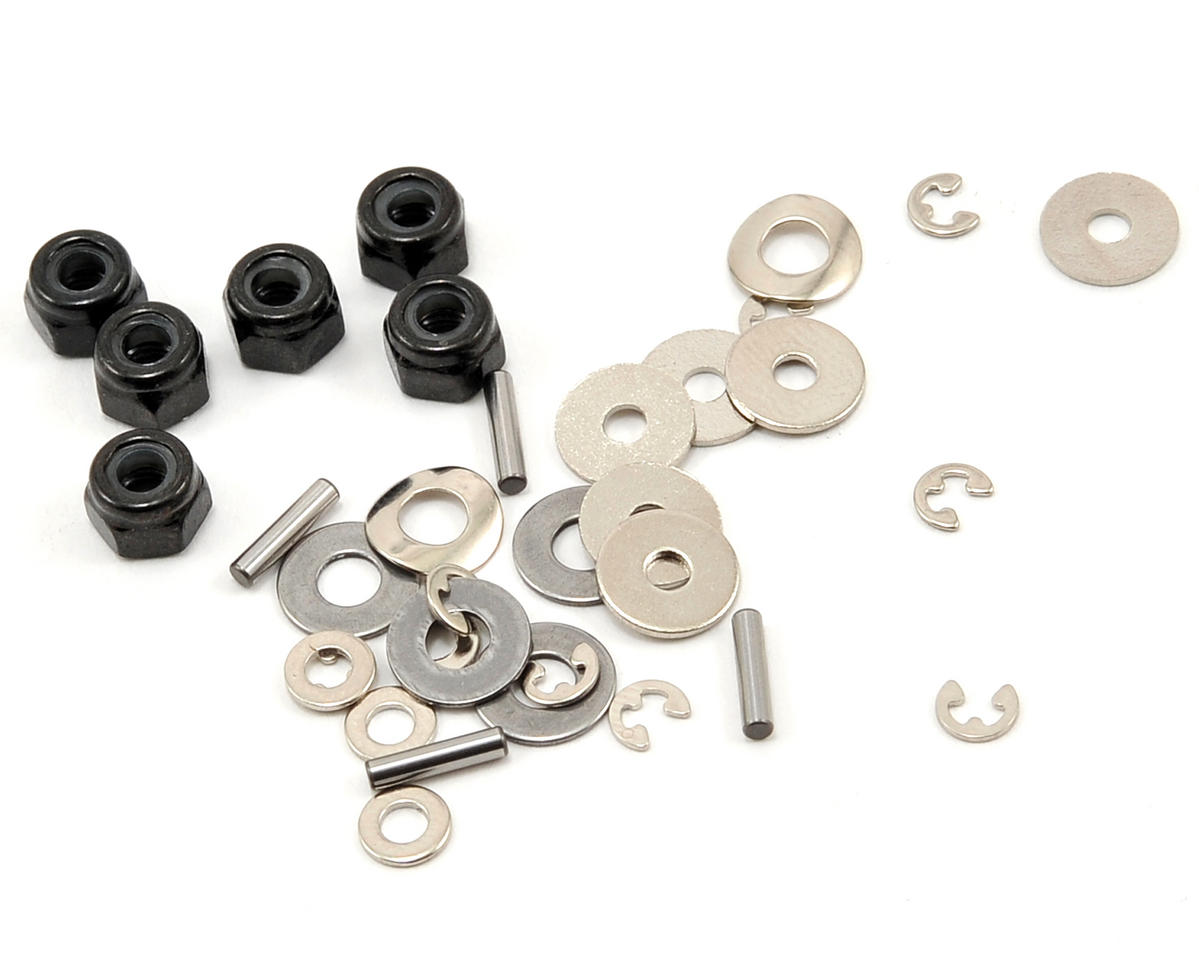 Losi Miscellaneous Hardware Set