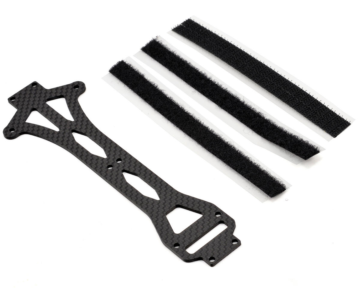 Losi Carbon Fiber Chassis Brace