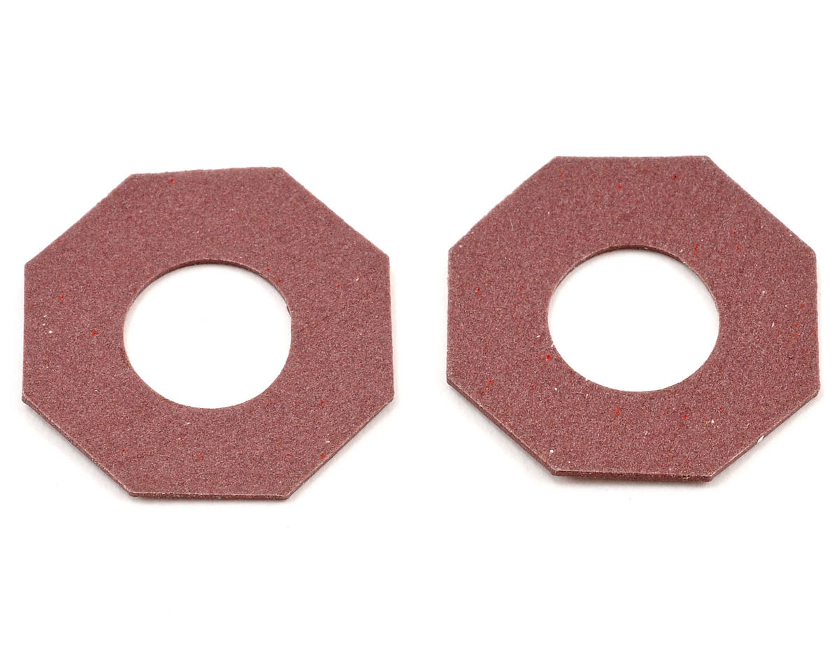 Losi Slipper Pad Set (2)