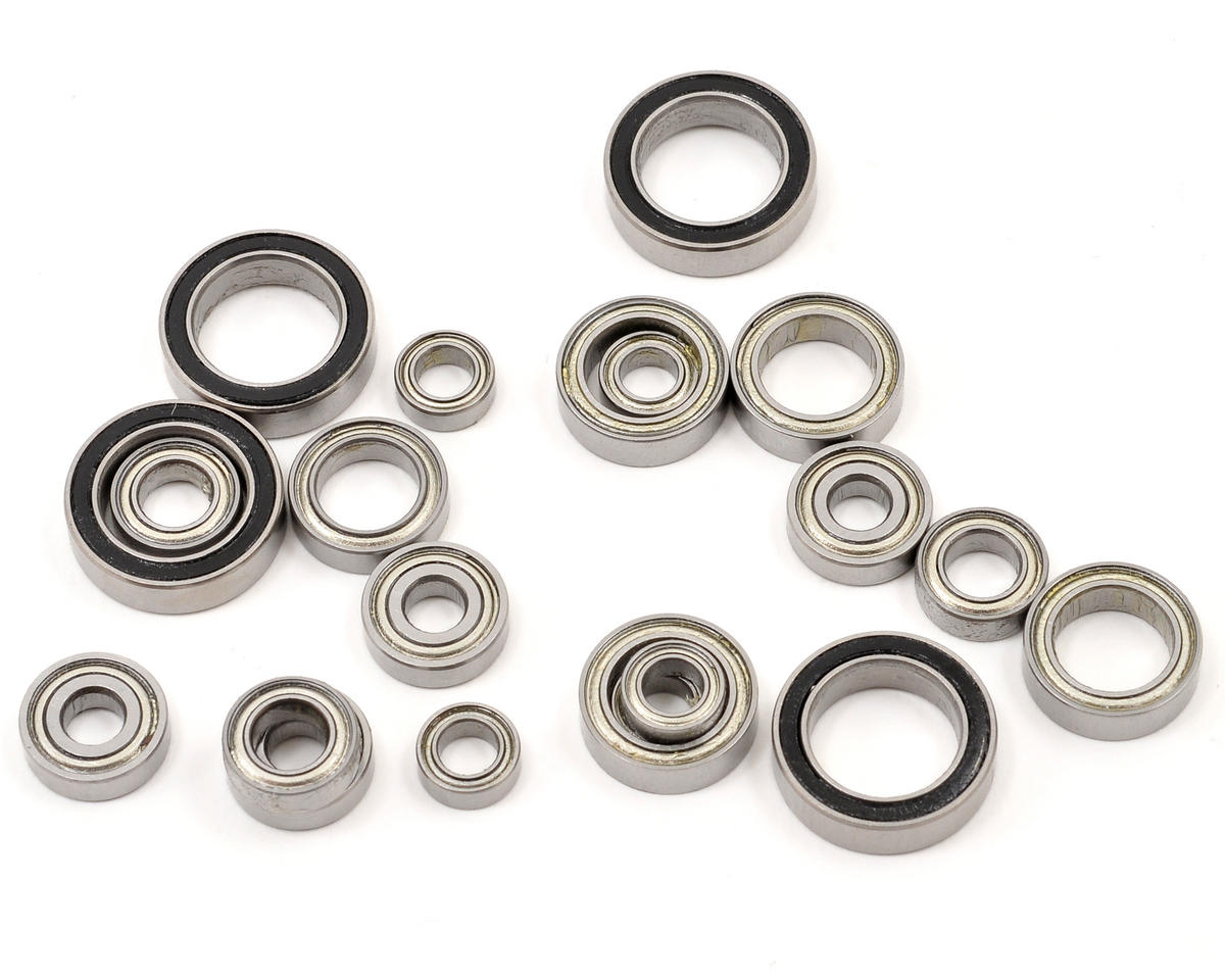 Losi Mini 8IGHT Ball Bearing Set (Mini 8IGHT)