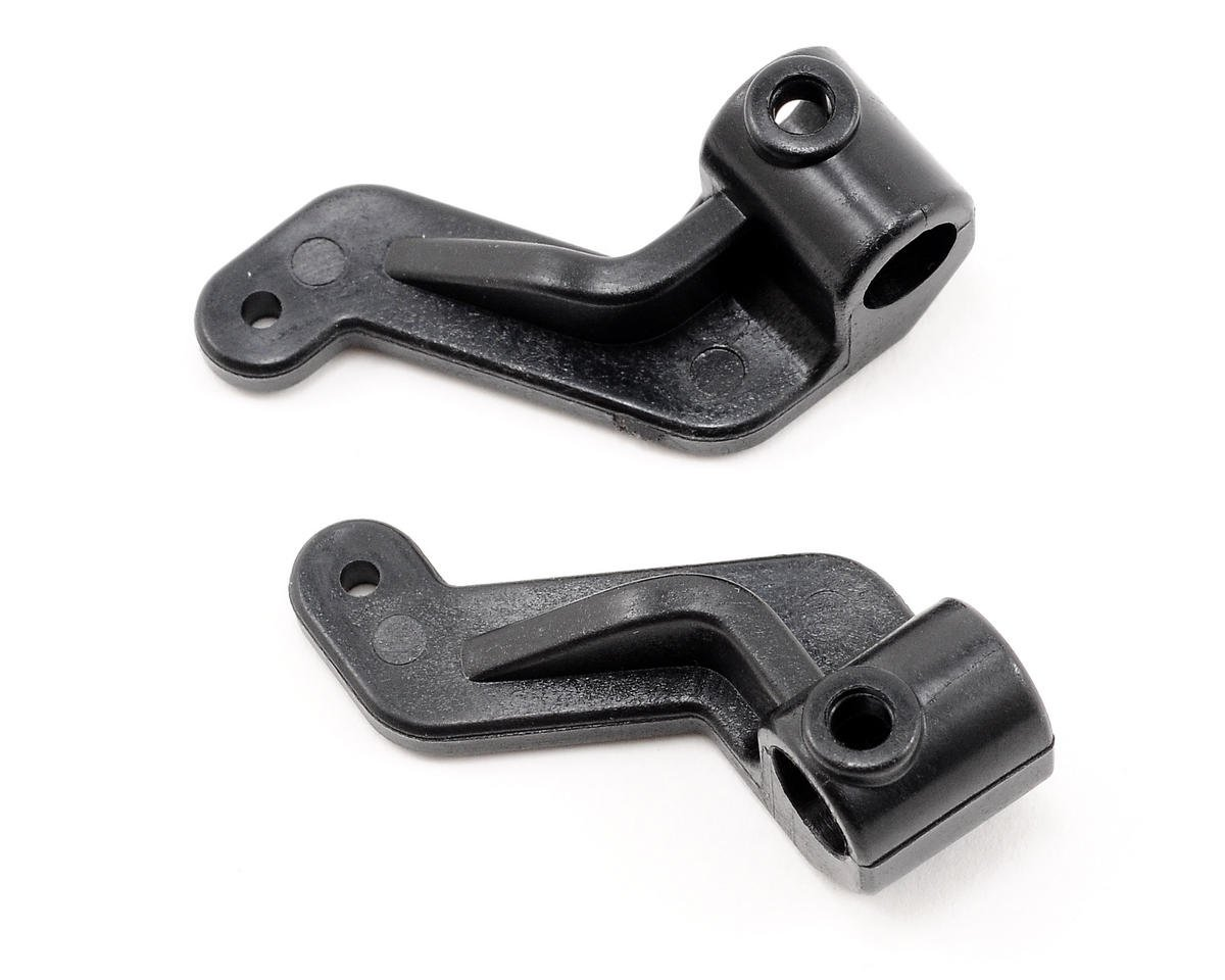 Losi HIGHroller Steering Blocks (2)
