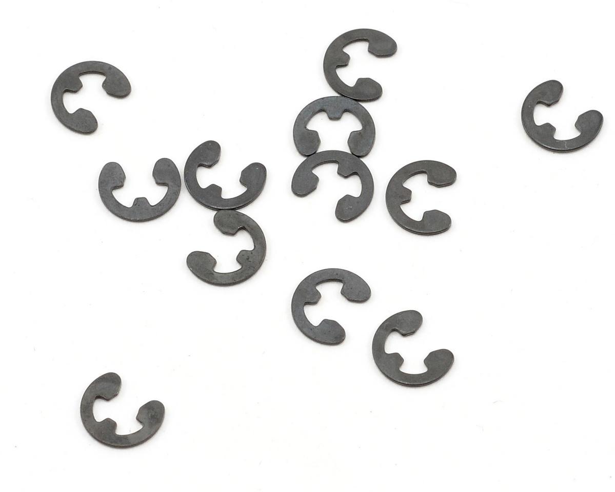 Losi 3mm E-Clips (12)