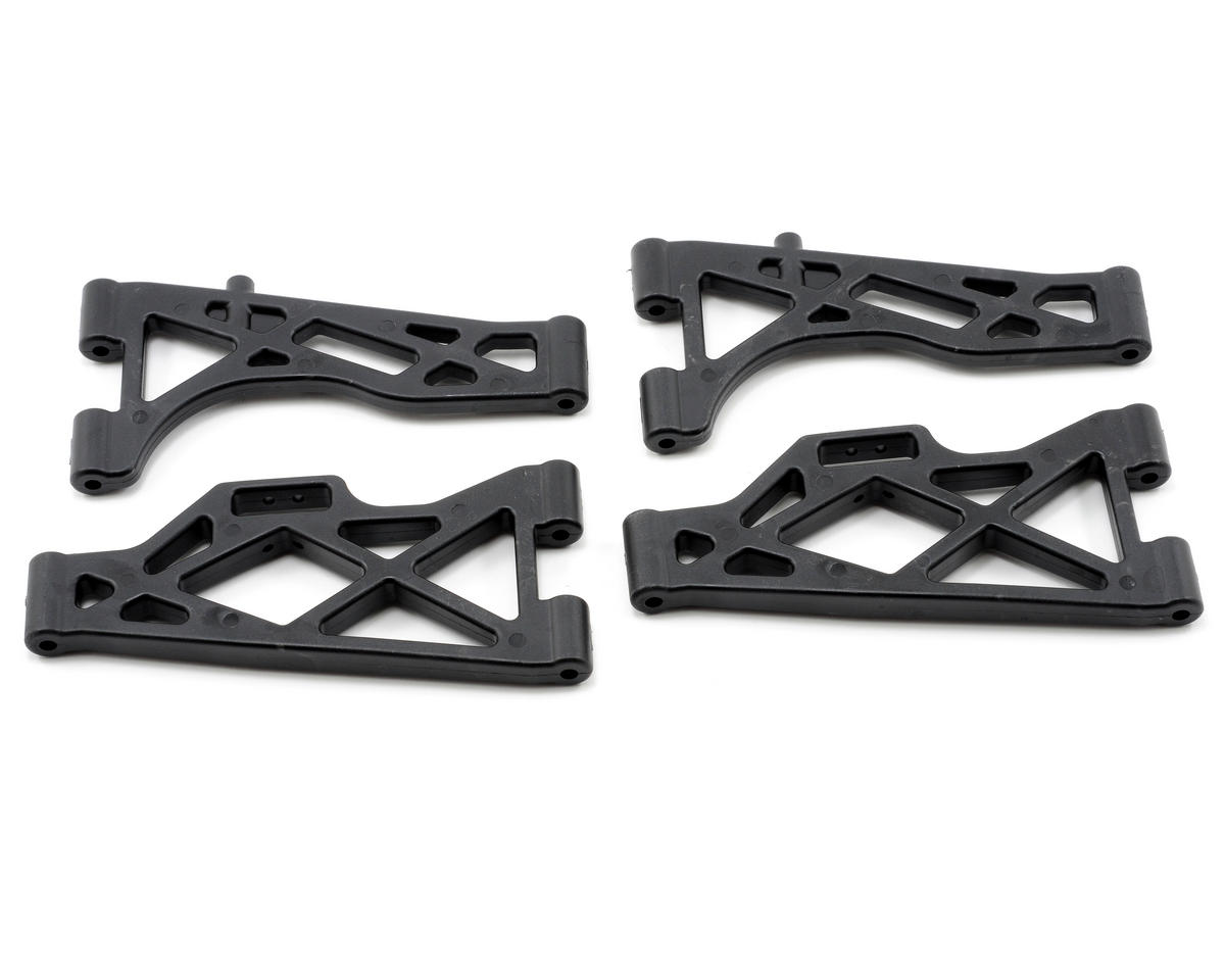 Losi LST XXL2-E Front/Rear Suspension Arms (LST XXL) (2 Front/2 Rear)