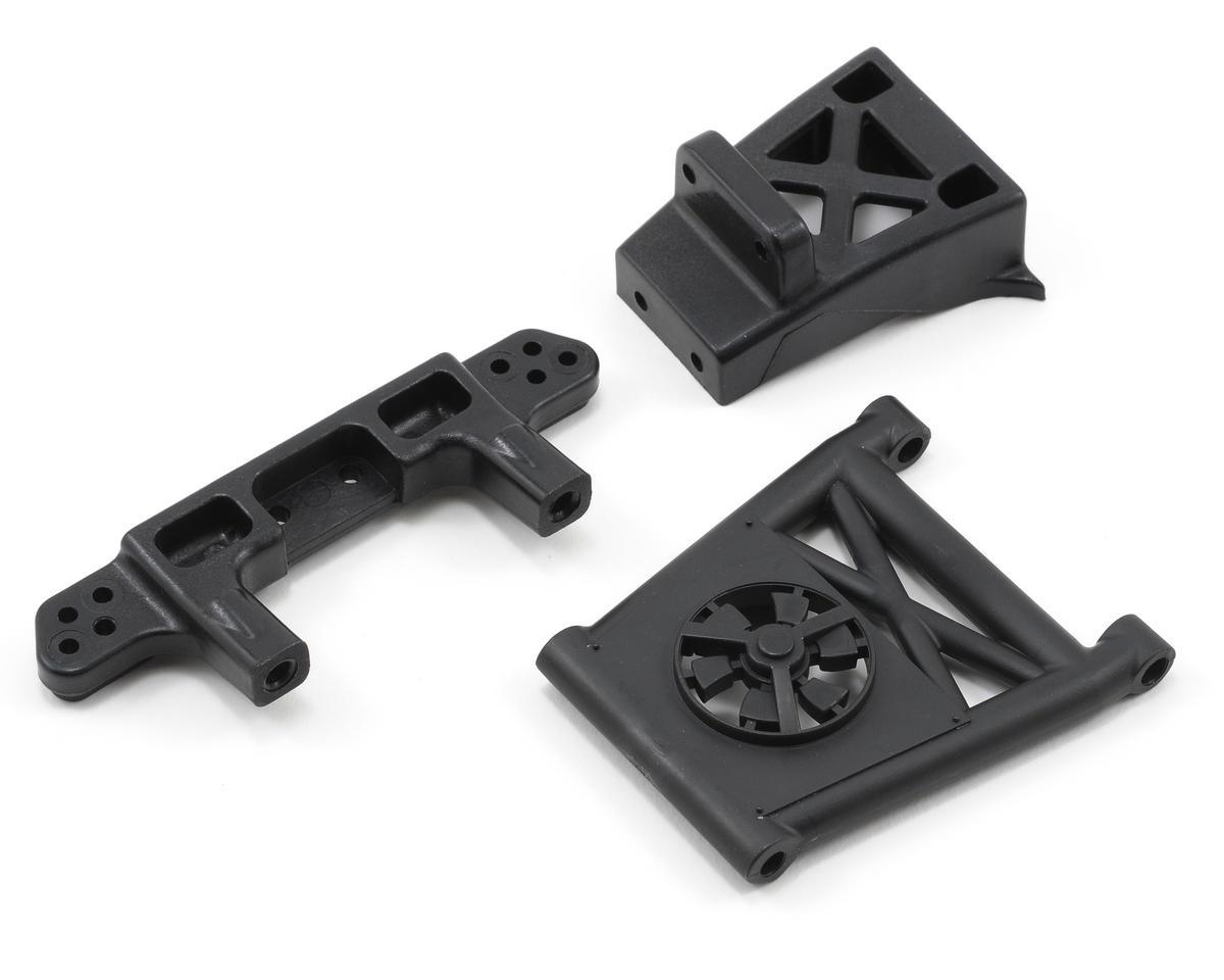 Losi Strike Camber & Brace Set