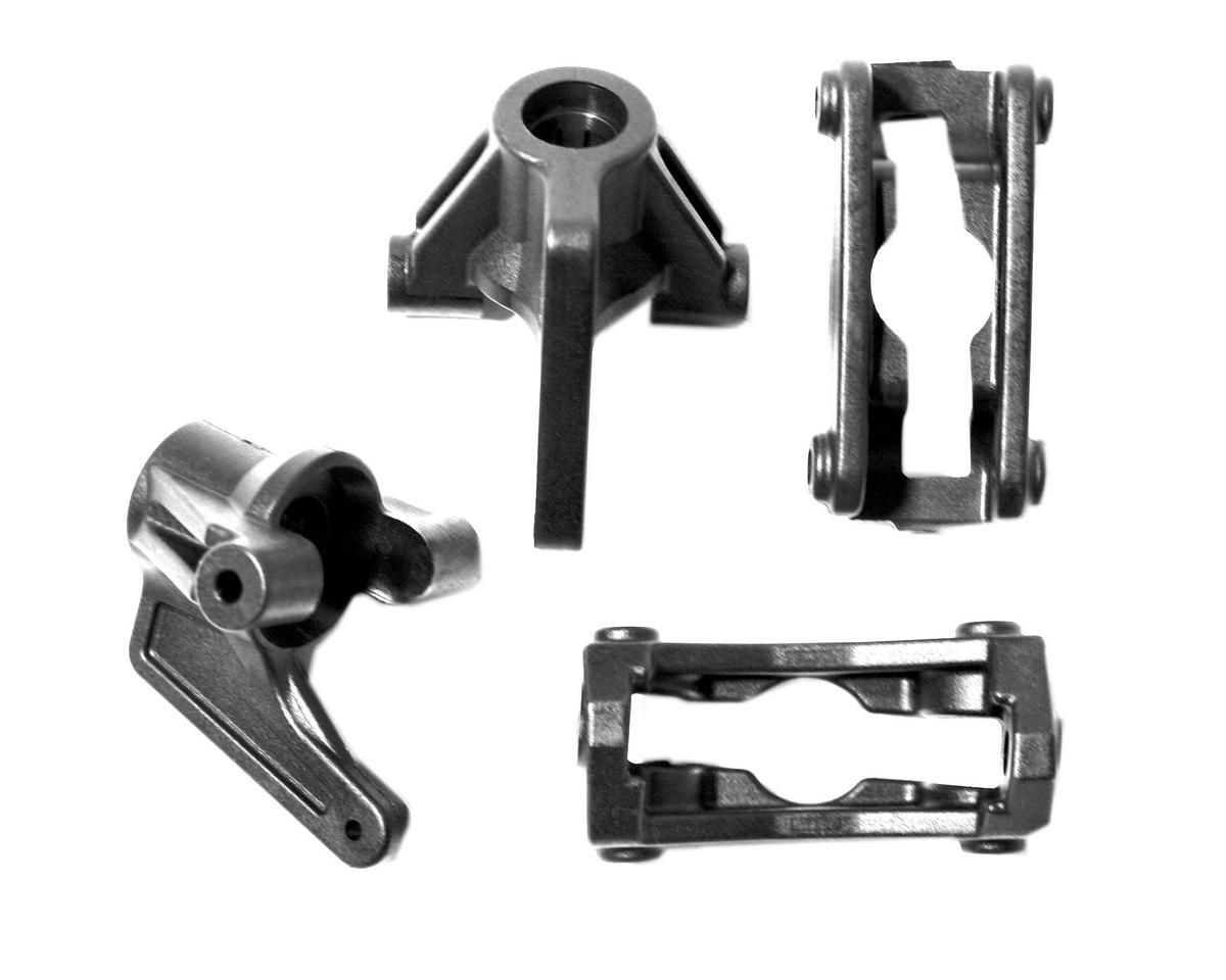 Losi  Front/Rear Spindles & Carriers (LST, AFT)
