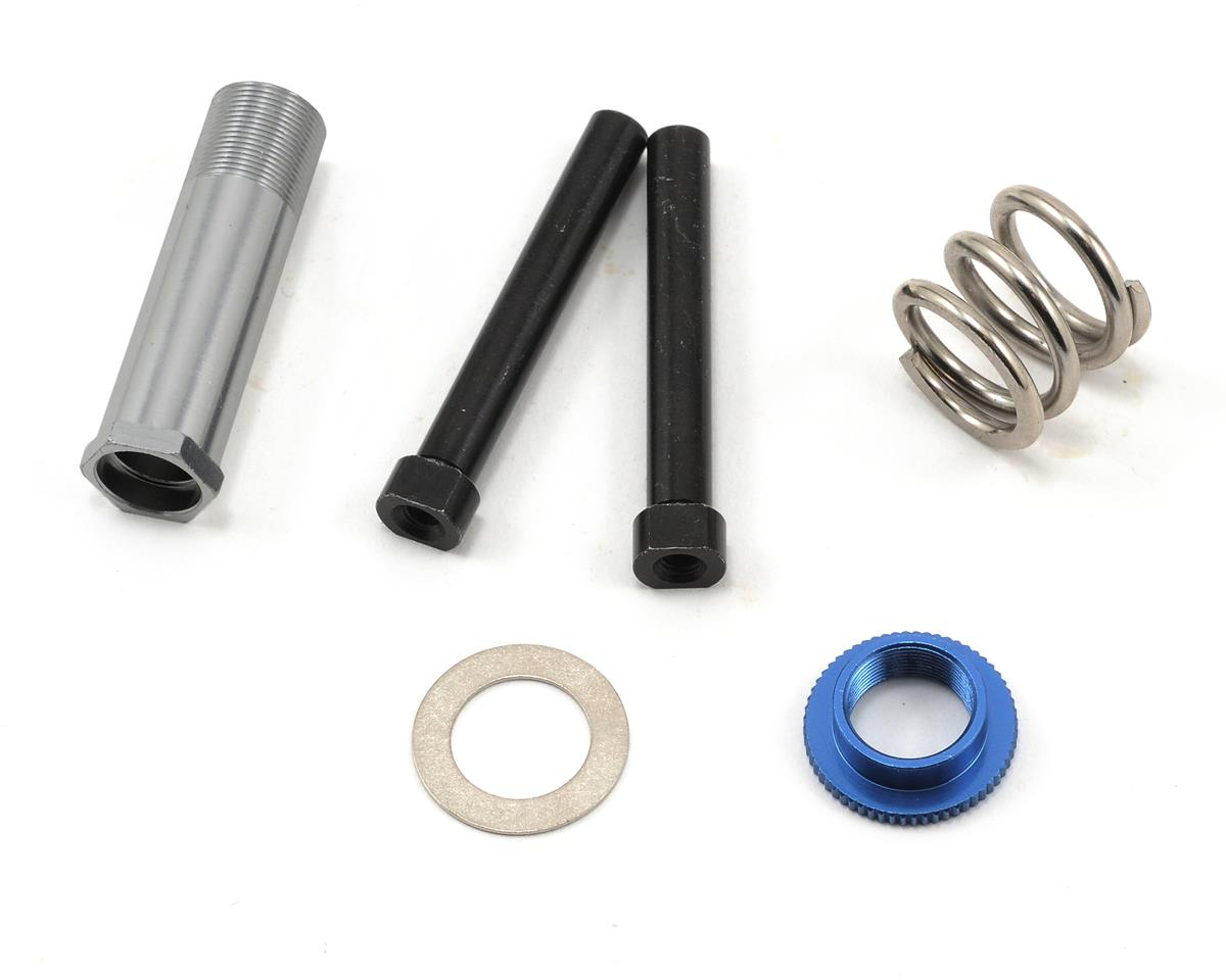 Losi TEN-SCBE Steering Posts/Tube & Hardware Set (Ten-T)