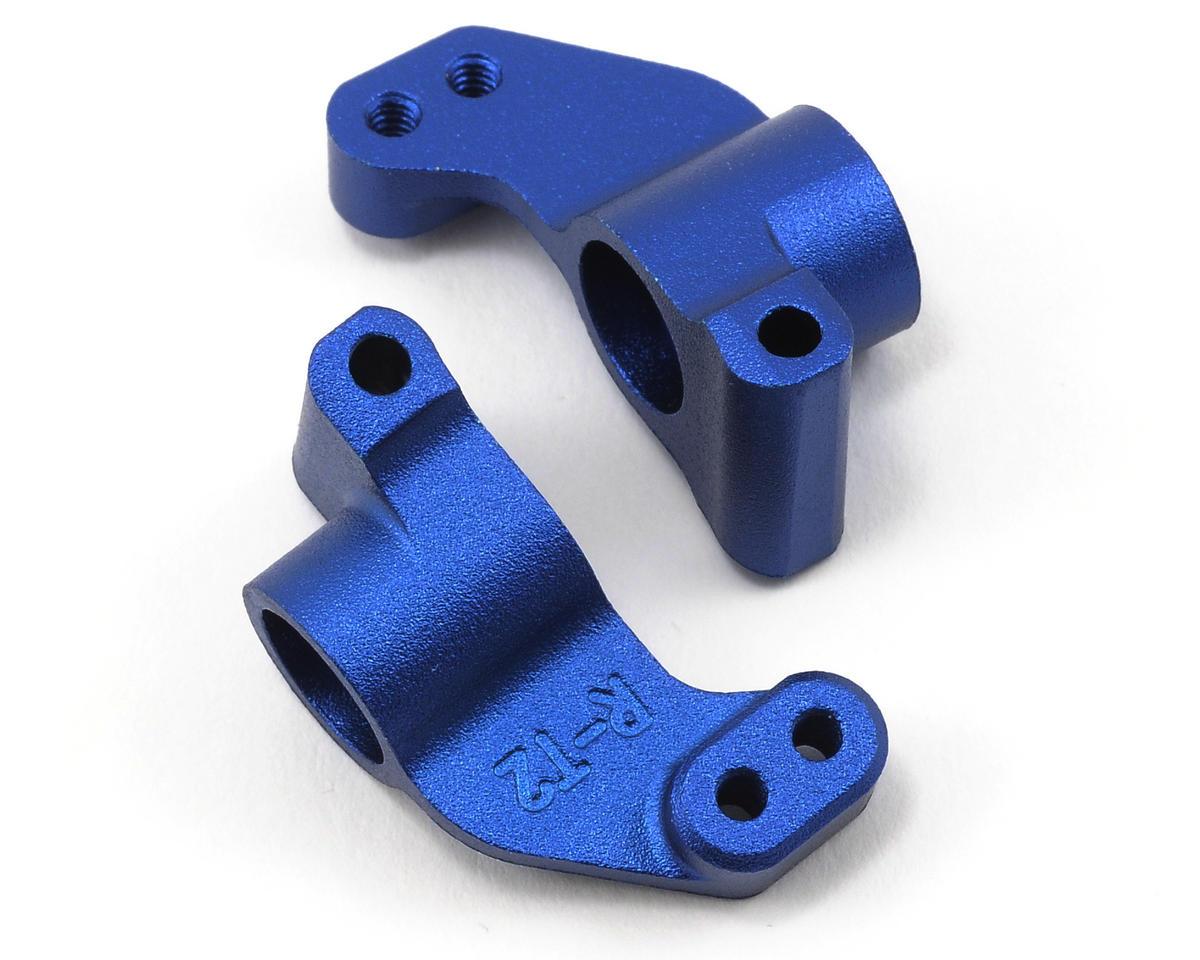 Losi Aluminum 2° Rear Hub Set