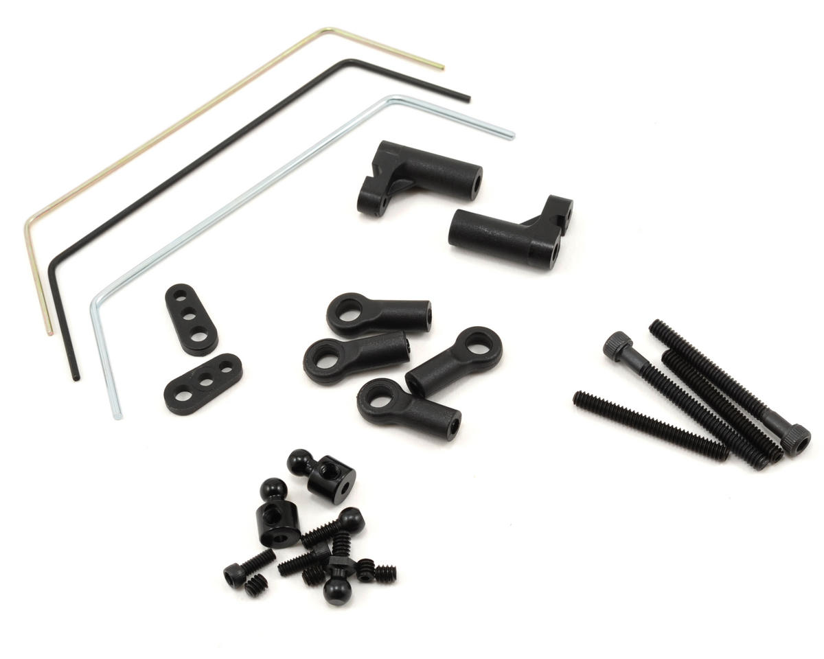 Losi Rear Sway Bar Kit
