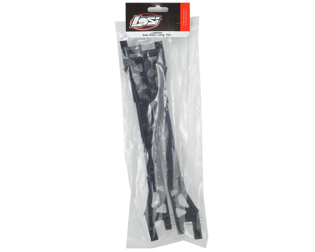 Losi Long Side Rail Set (XXL)