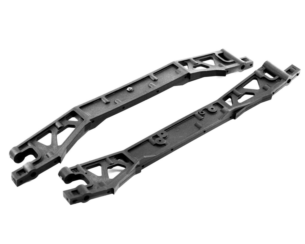 Losi Aftershock Chassis Side Rails (LST2, AFT)