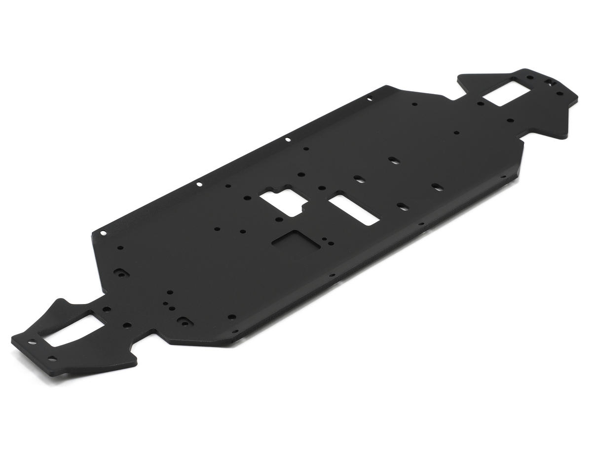 Losi Aluminum Chassis Plate (Ten-T)