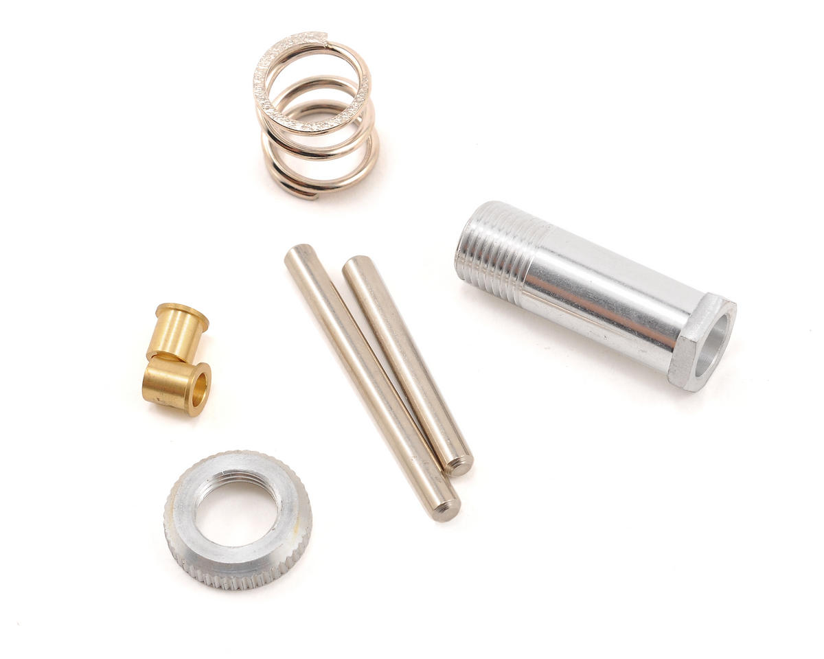 Losi Servo Saver Metal Parts Set