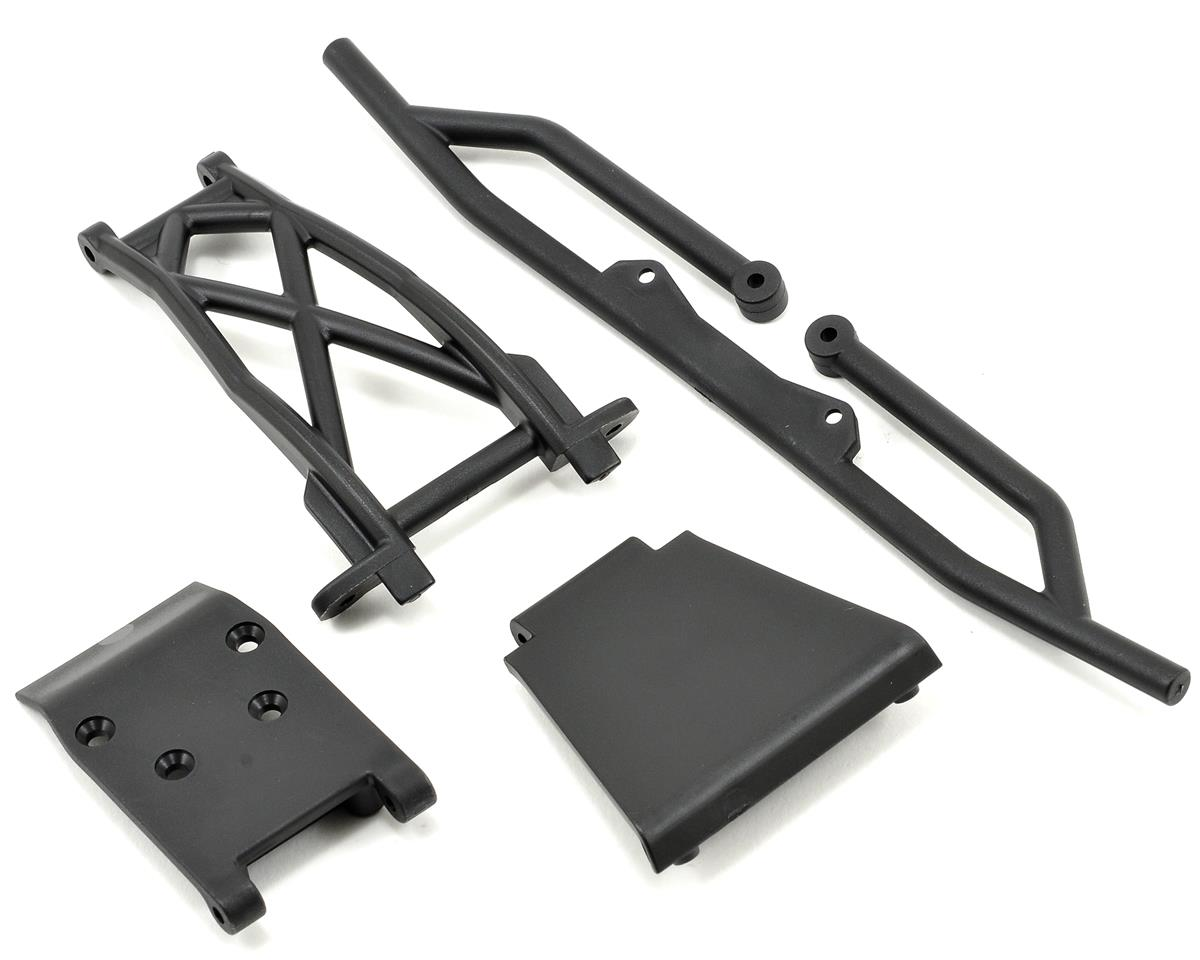 Front Bumper Set by Losi