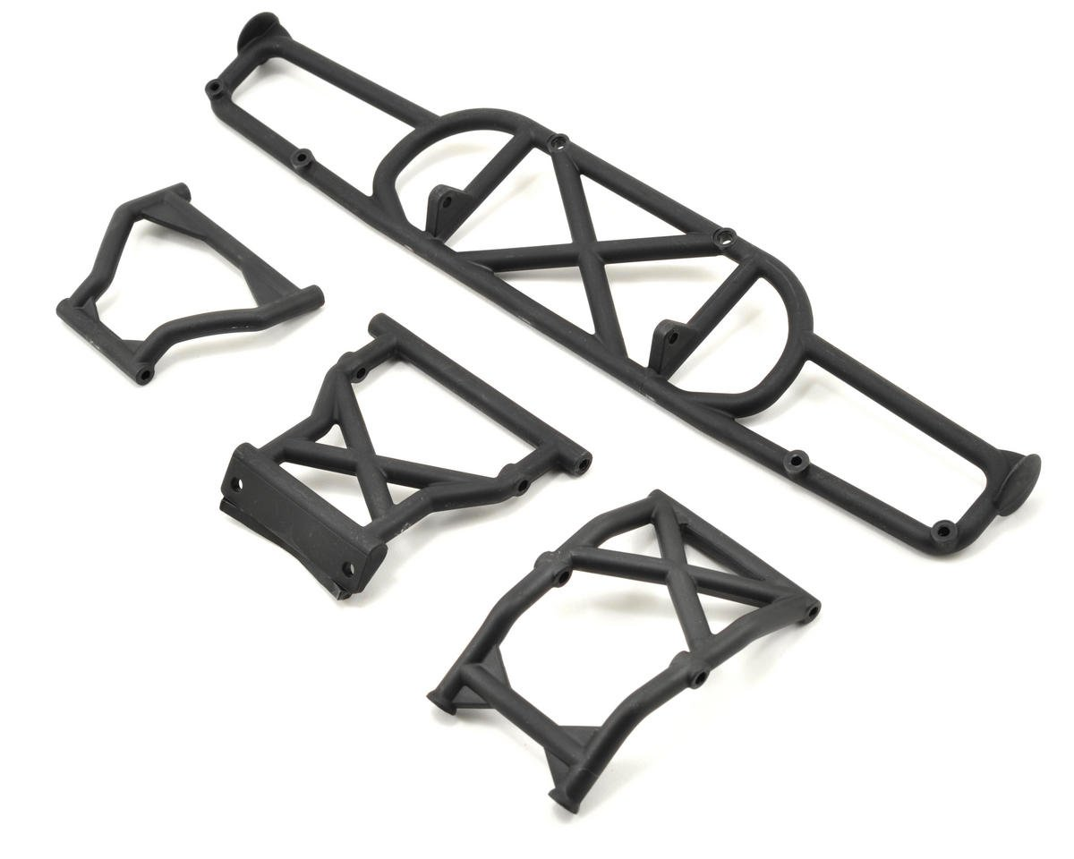Rear Bumper Set by Losi