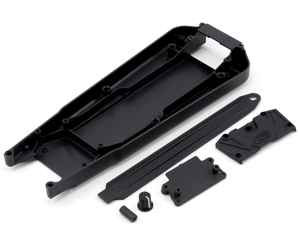 Losi XX-SCB Main Chassis Set