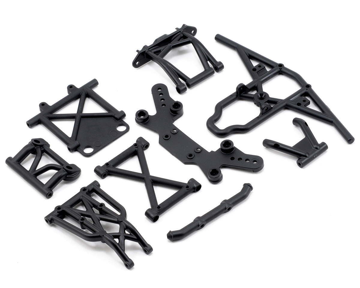 Bumper/Brace Set by Losi