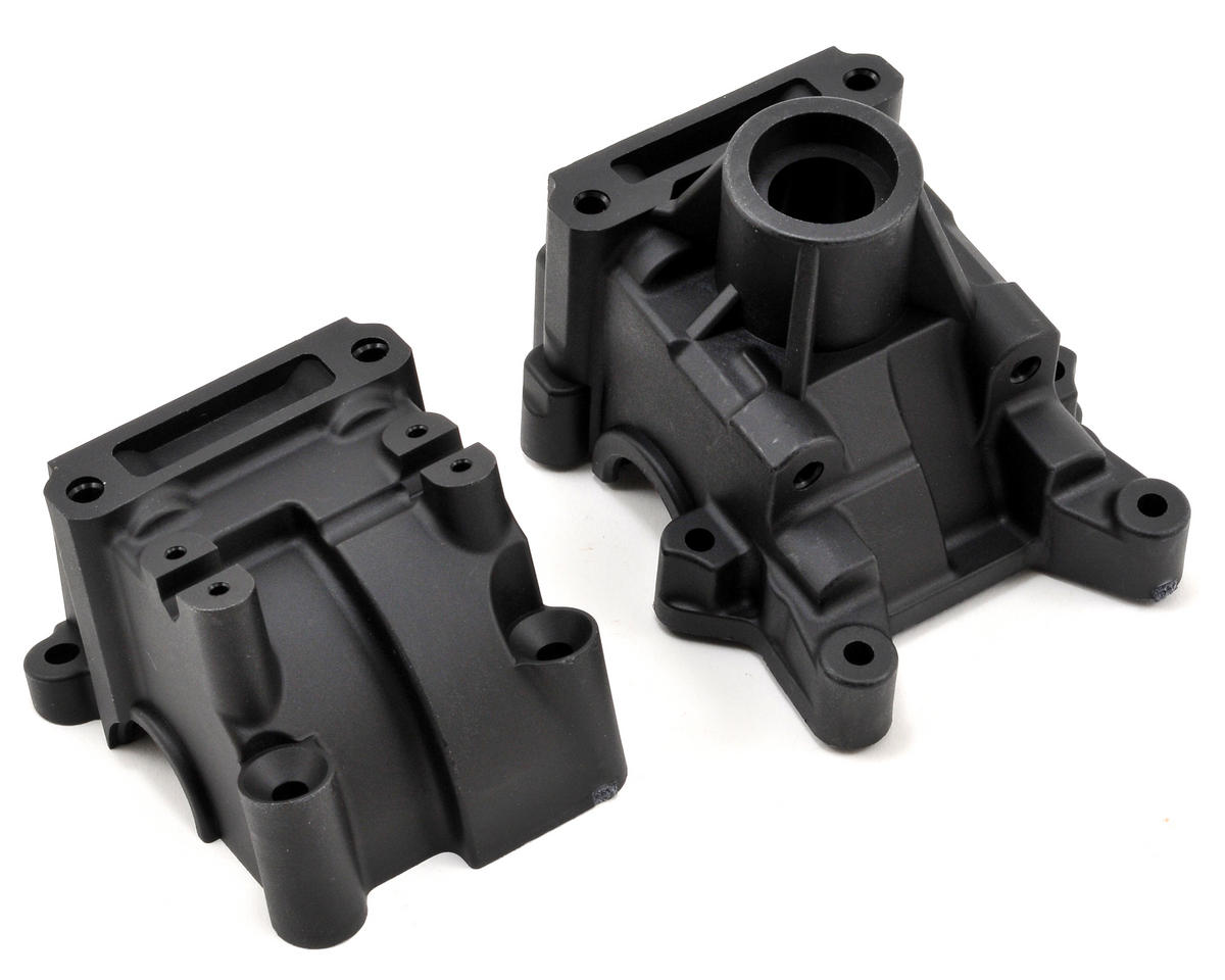 Losi 5IVE-B Front Transmission Case Set