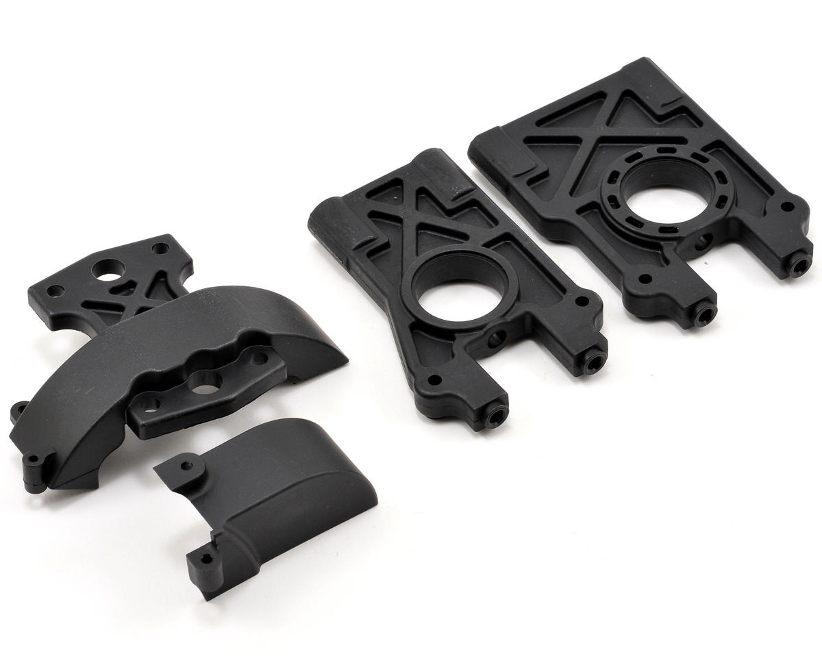Losi Center Differential Mount Set