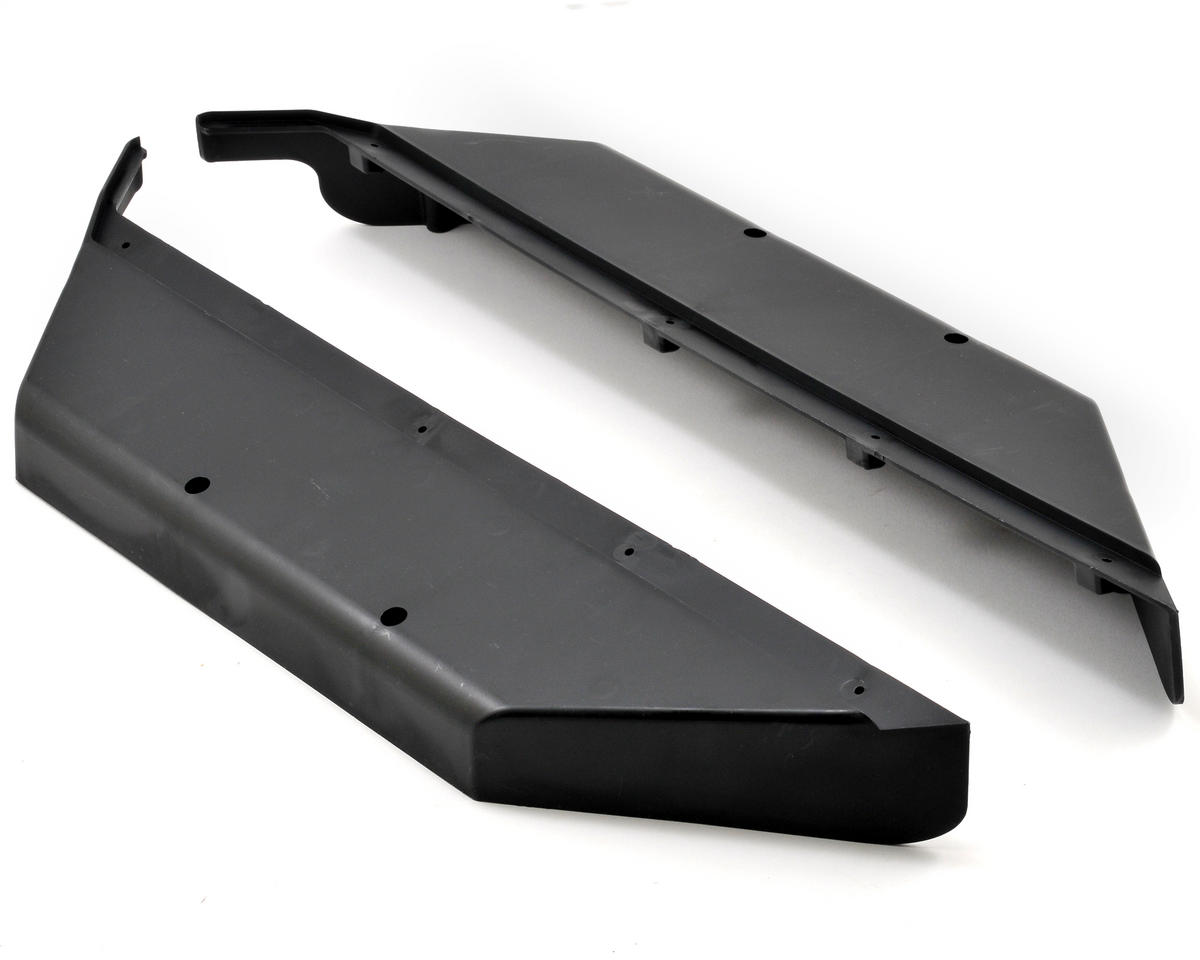 Losi Chassis Side Guard Set (2)