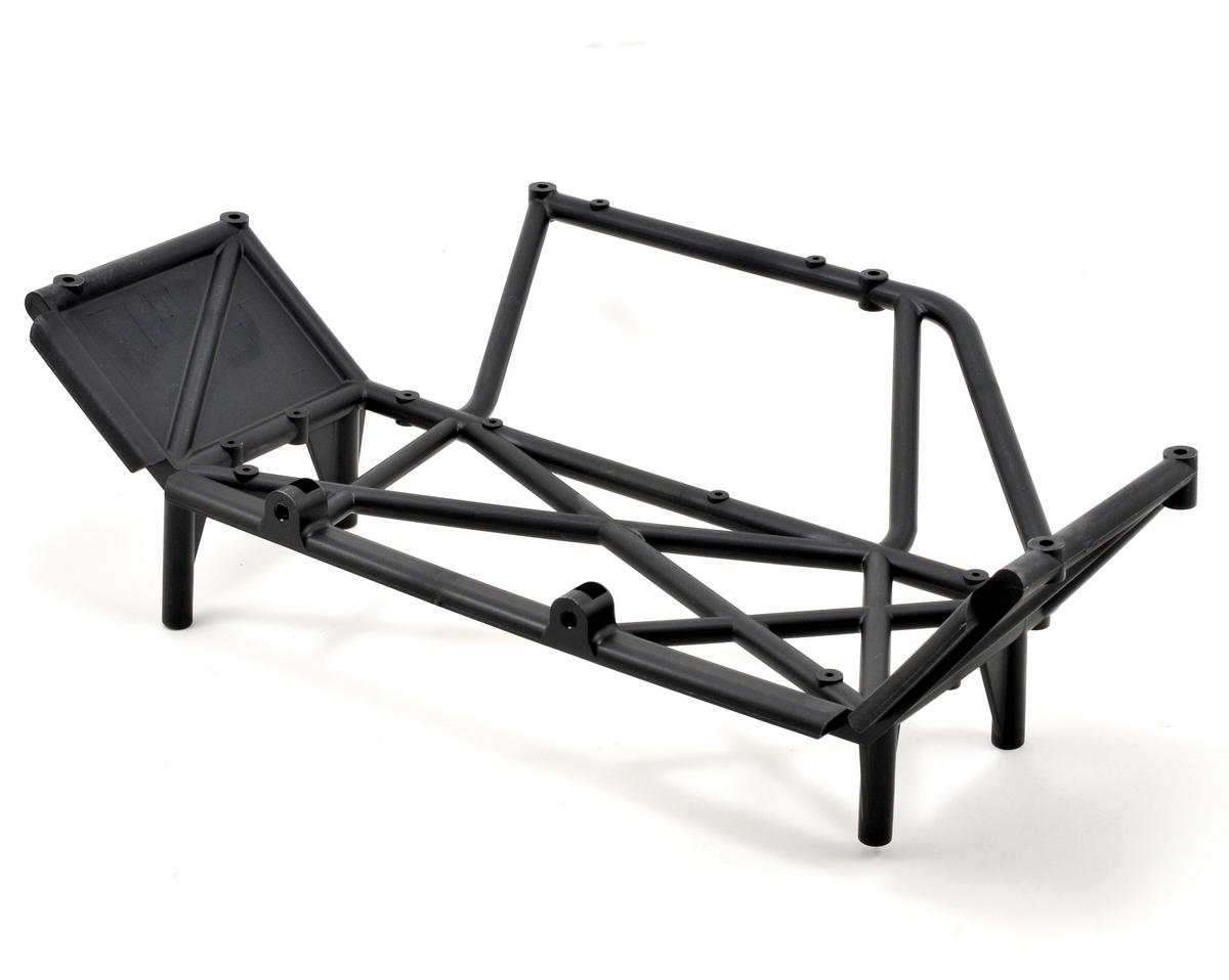 Losi Left Side Roll Cage