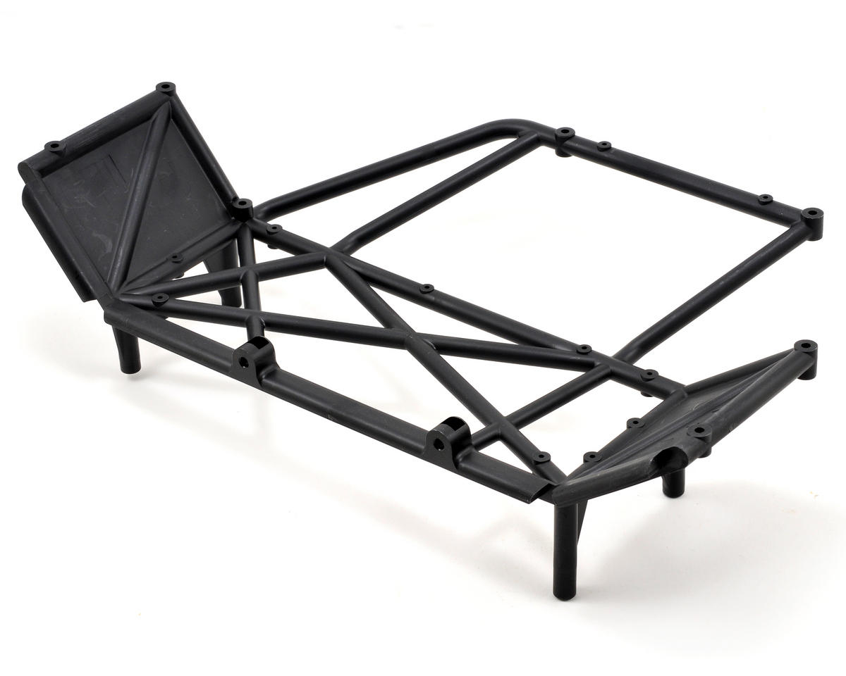 Right Side Roll Cage by Losi
