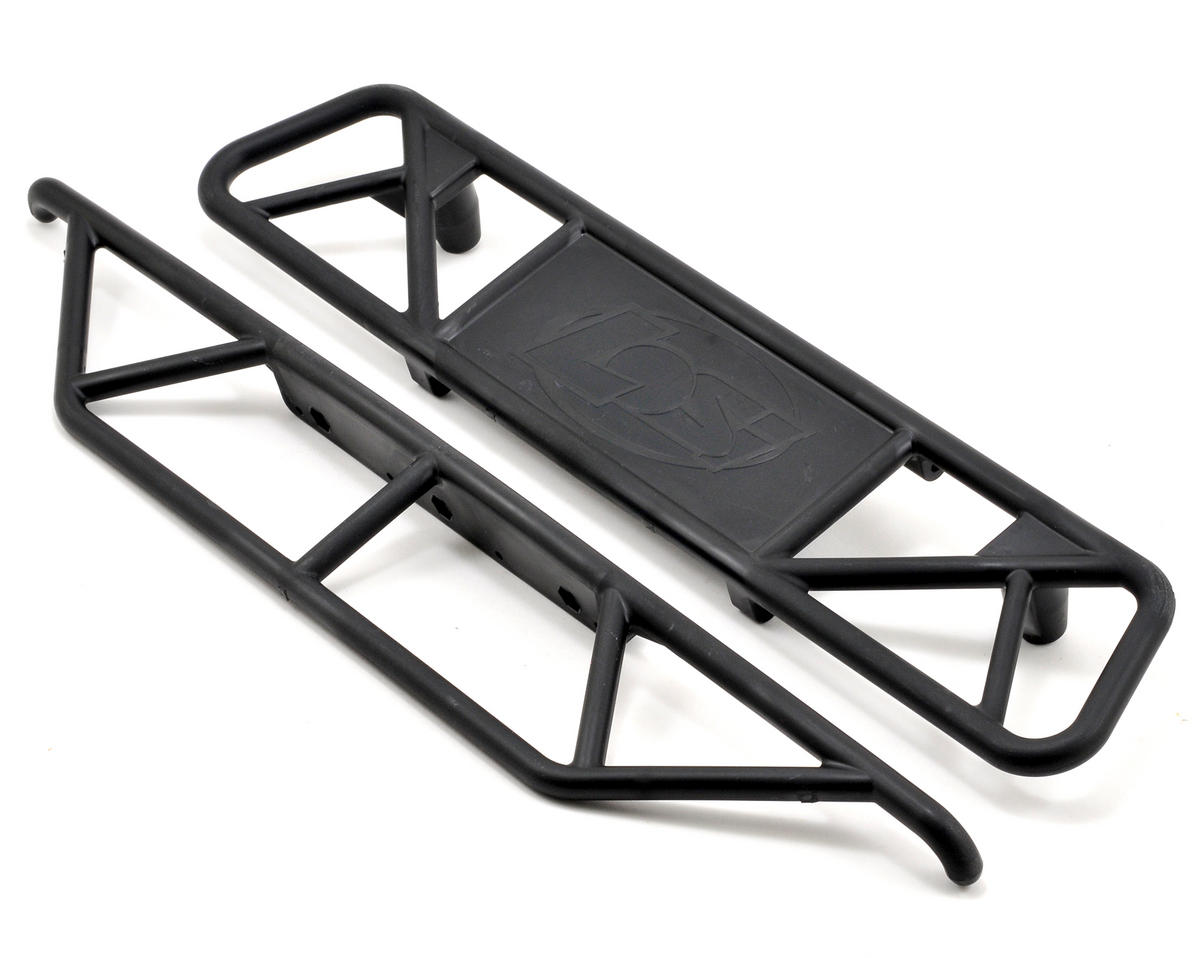Losi Front & Rear Bumper Set