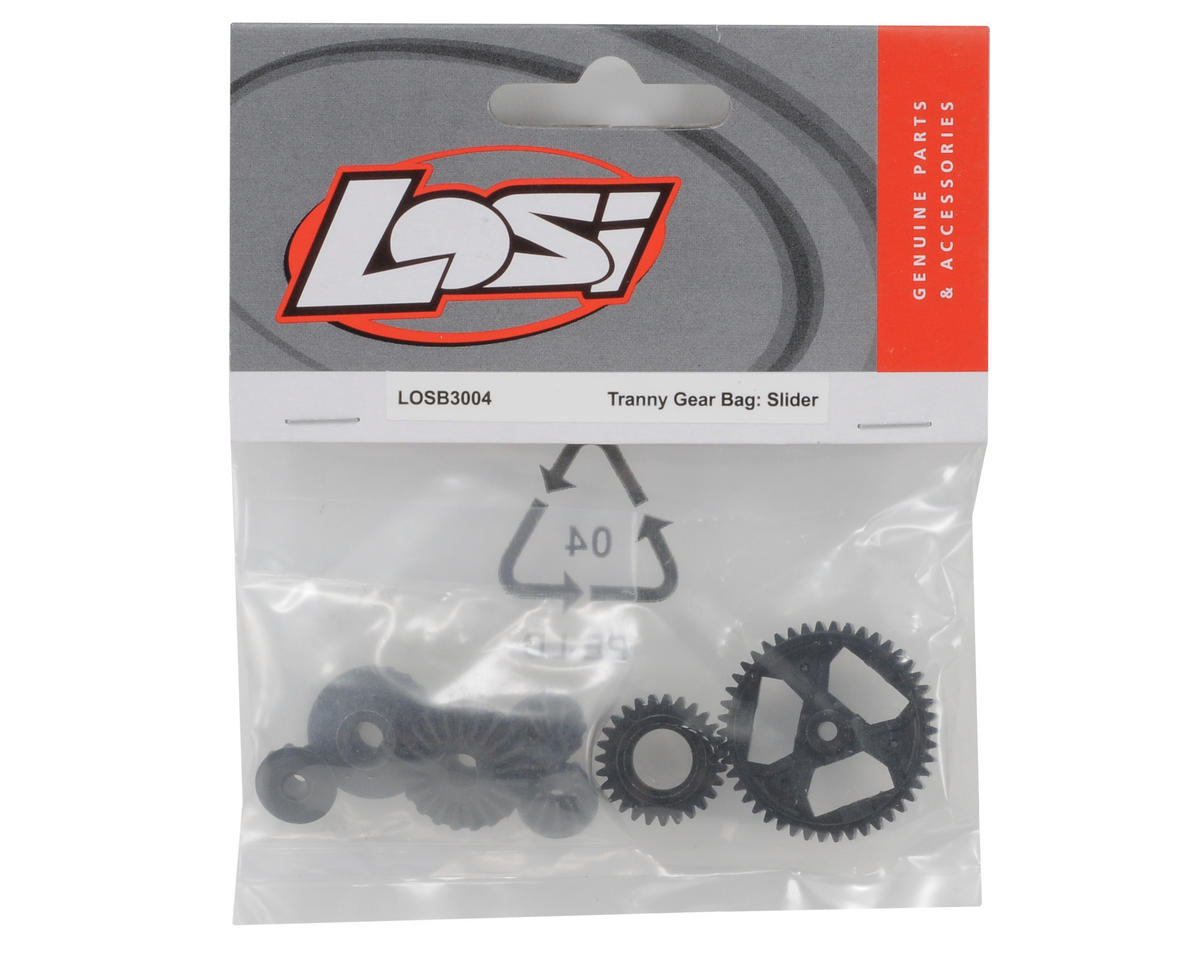 Losi Transmission Gear Set