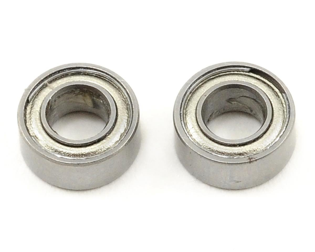Losi HIGHroller 3x6x2.5mm Ball Bearing Set (2)
