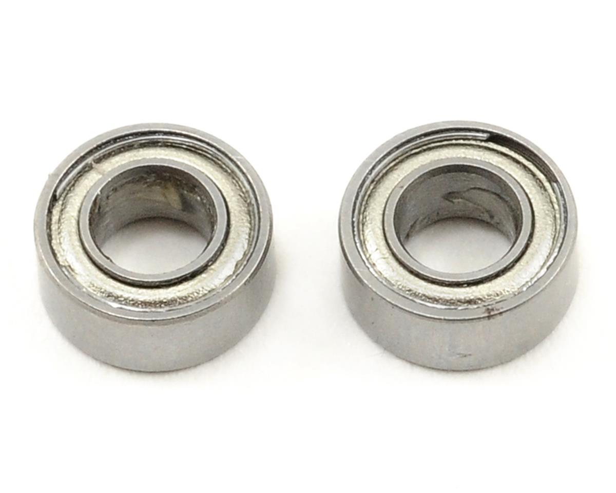 Losi 3x6x2.5mm Ball Bearing Set (2)