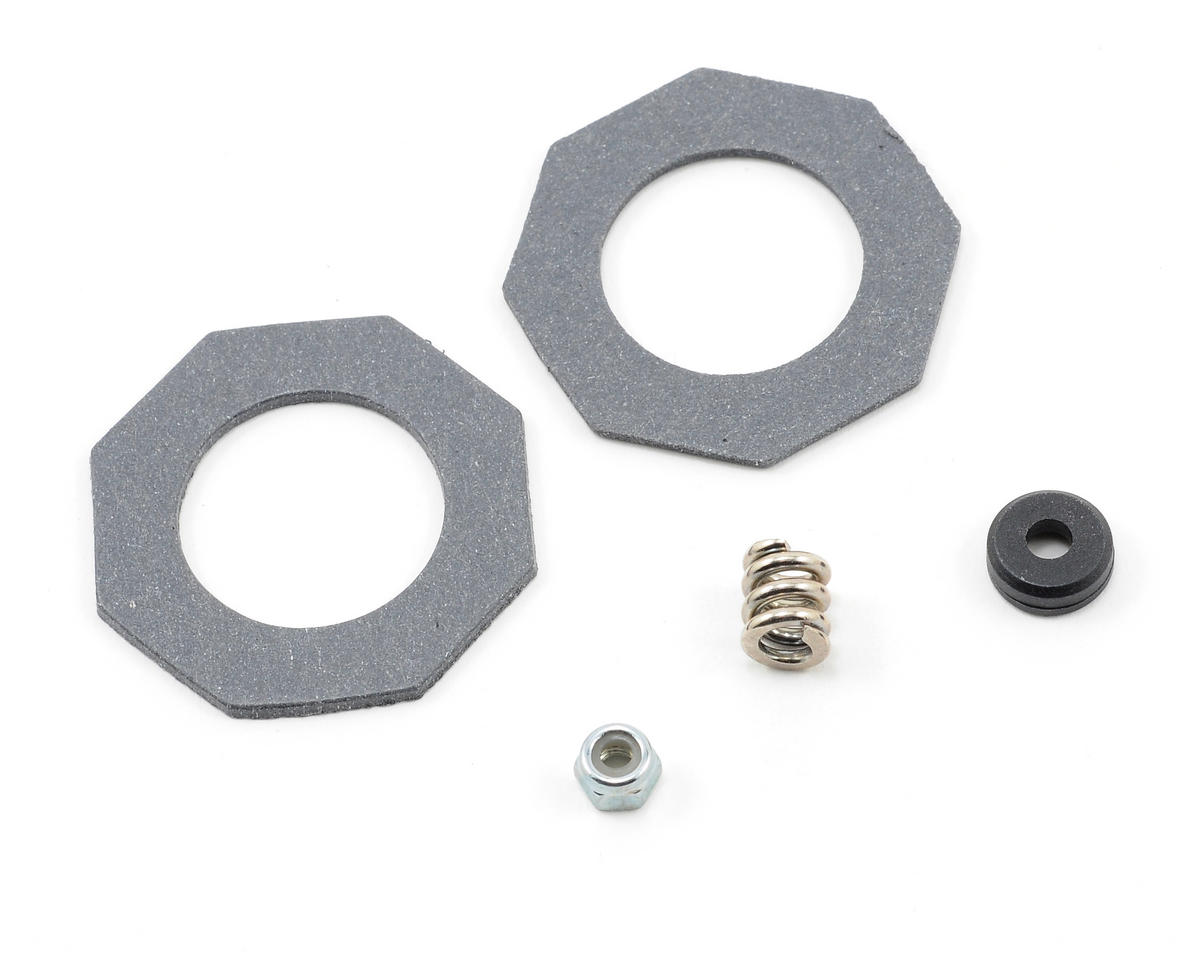 Losi Slipper Rebuild Kit